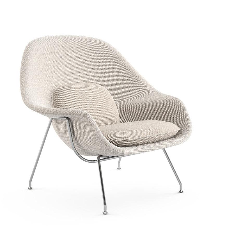 Womb Chair by Eero Saarinen — haus