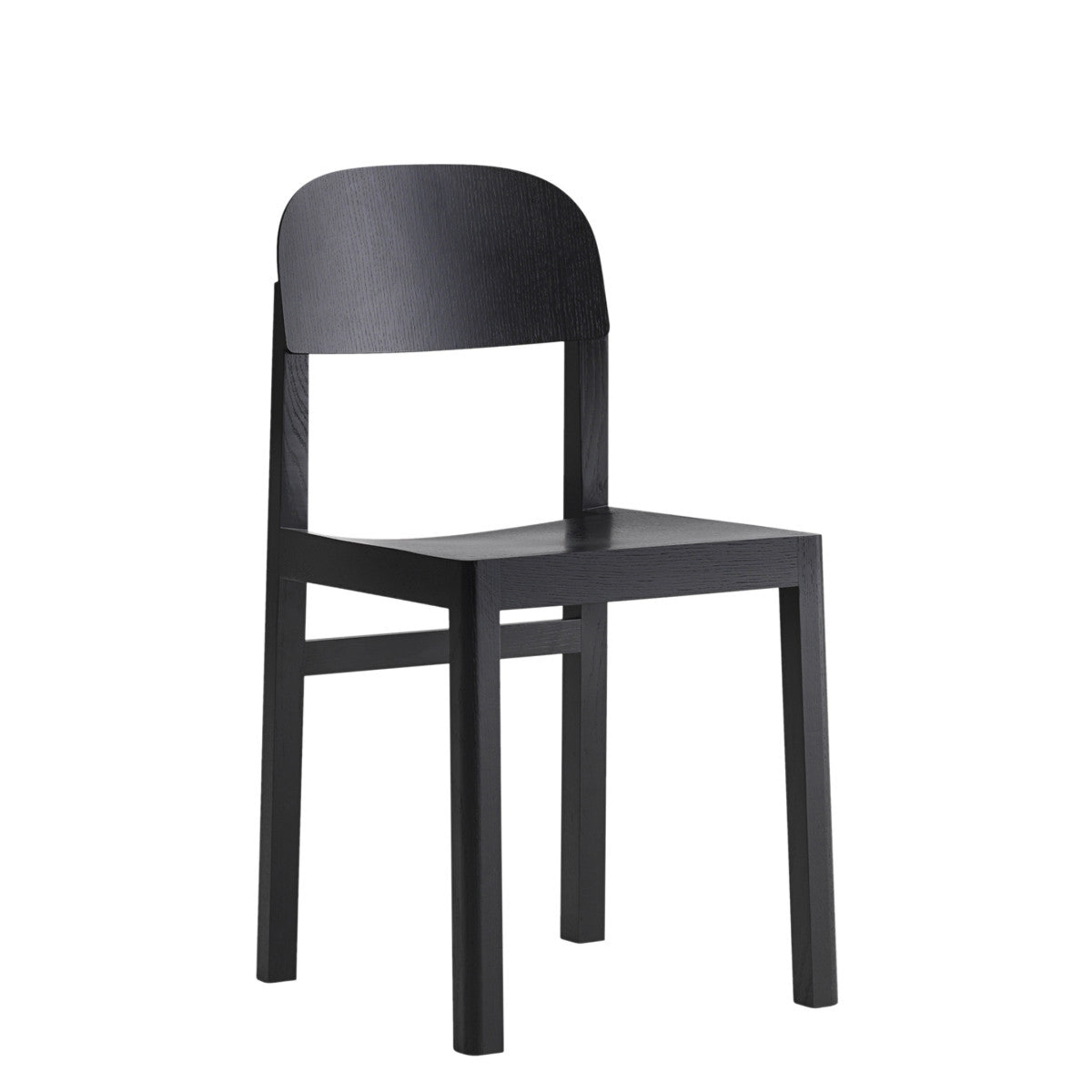 Workshop Chair by Muuto