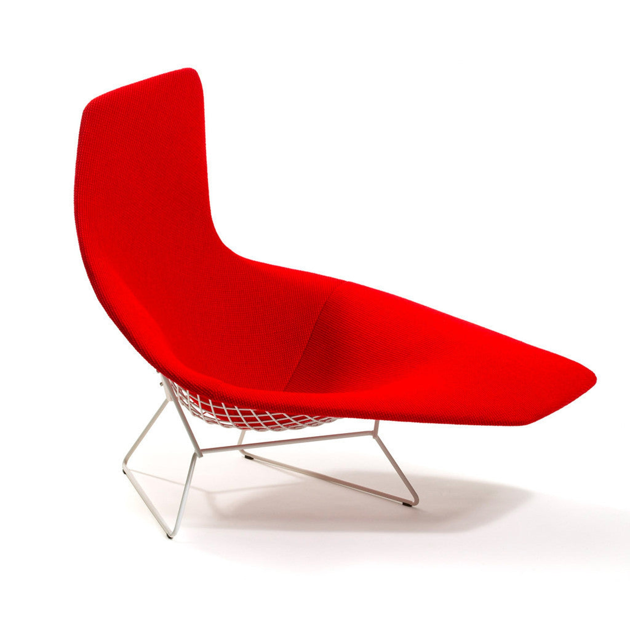 Asymmetric Chaise by Knoll