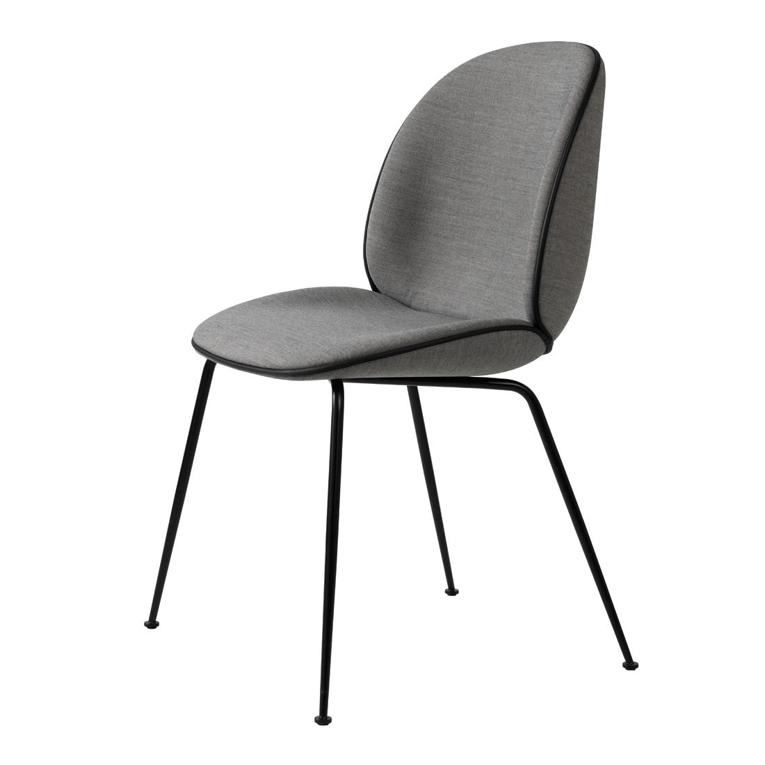 Beetle Dining Chair By Gubi Haus 174