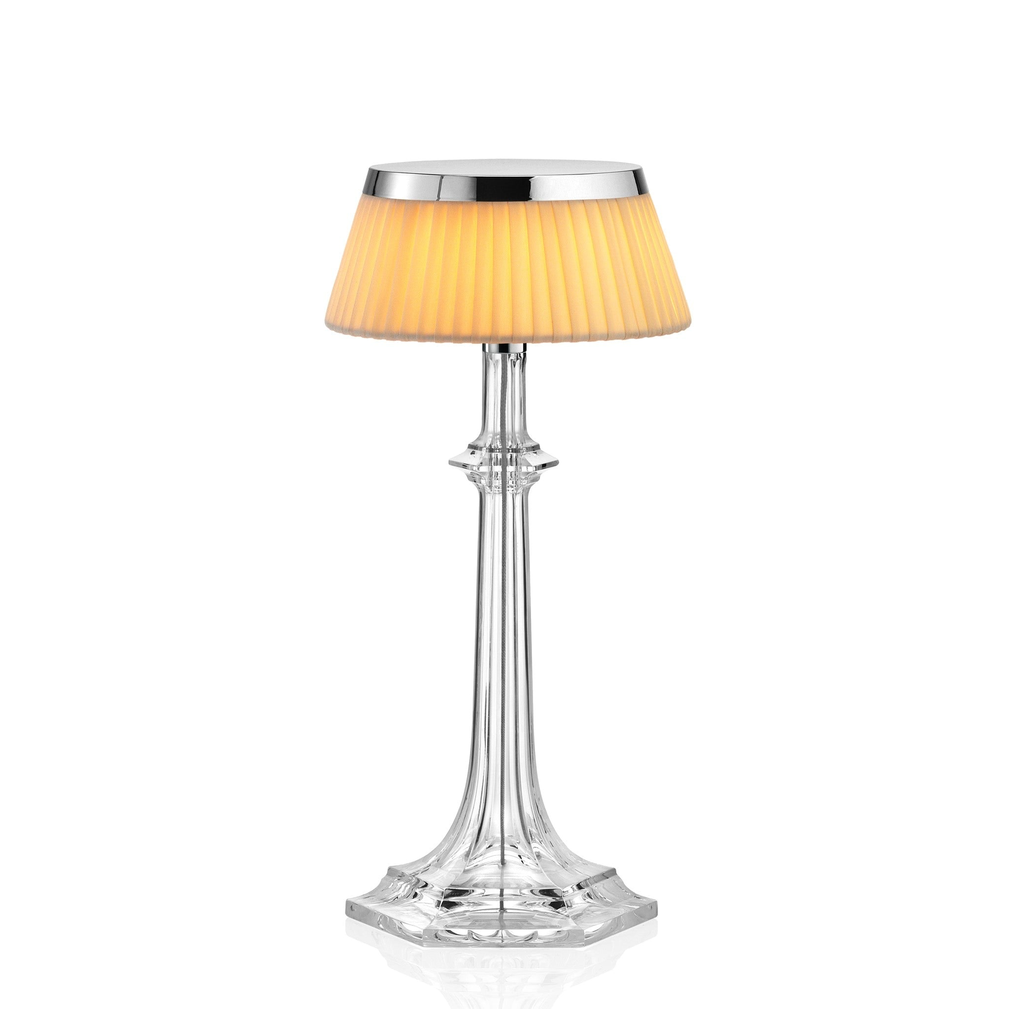 Bon Jour Versailles Lamp With Soft Shade by Flos