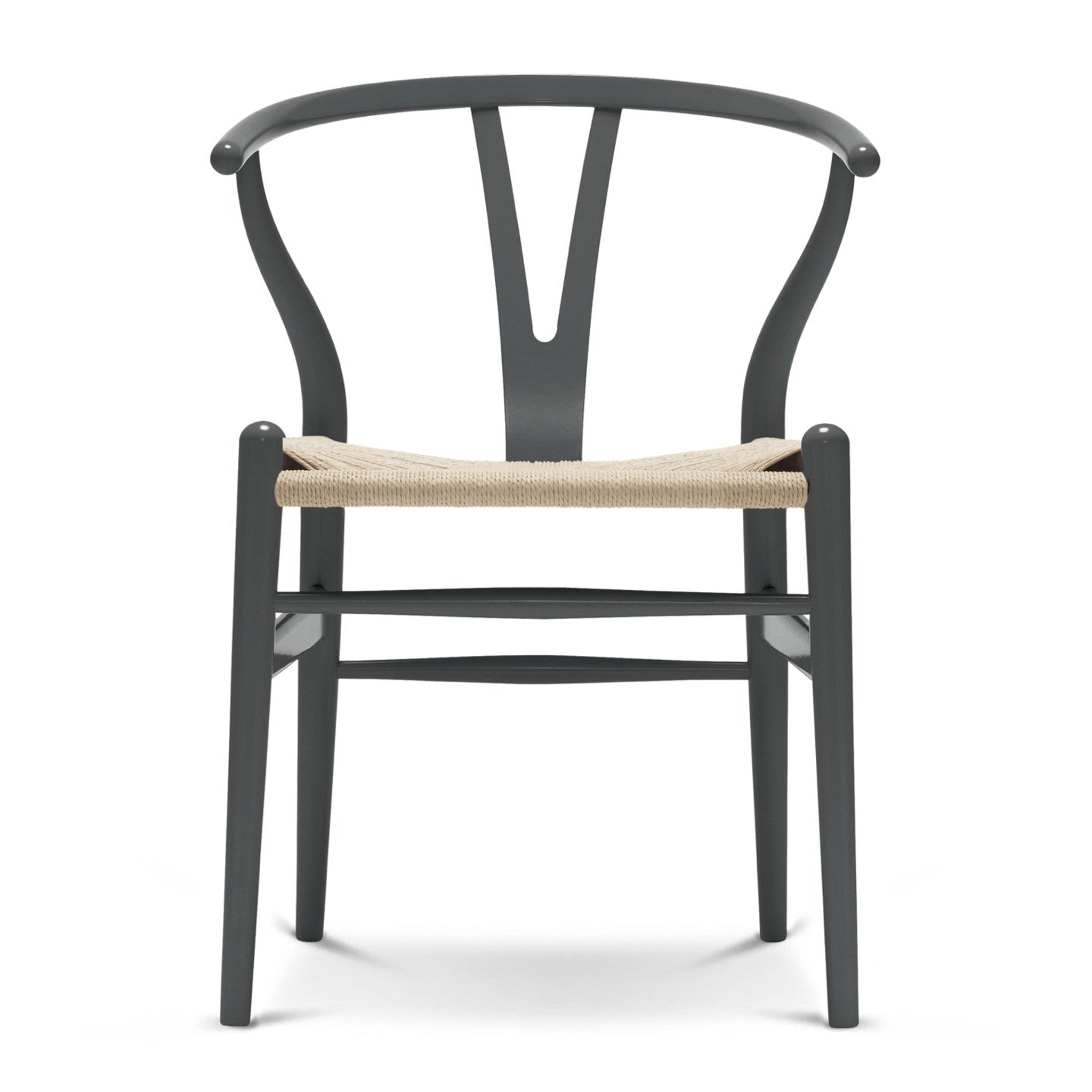 CH24 Wishbone Chair in Colour by Carl Hansen