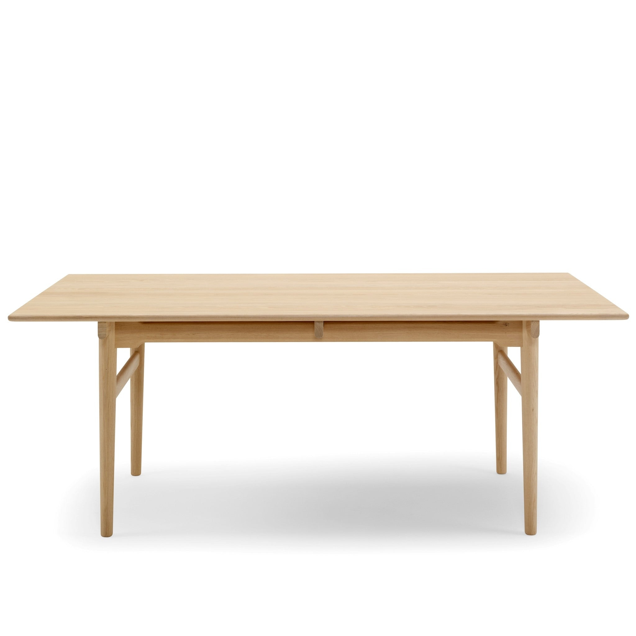 CH327 Dining Table by Carl Hansen & Søn