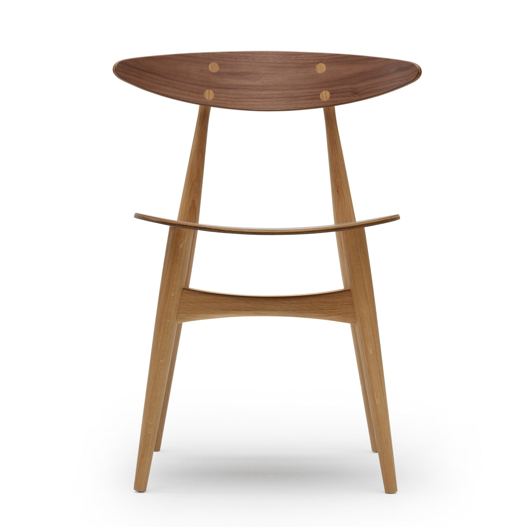CH33T Dining Chair by Carl Hansen & Søn