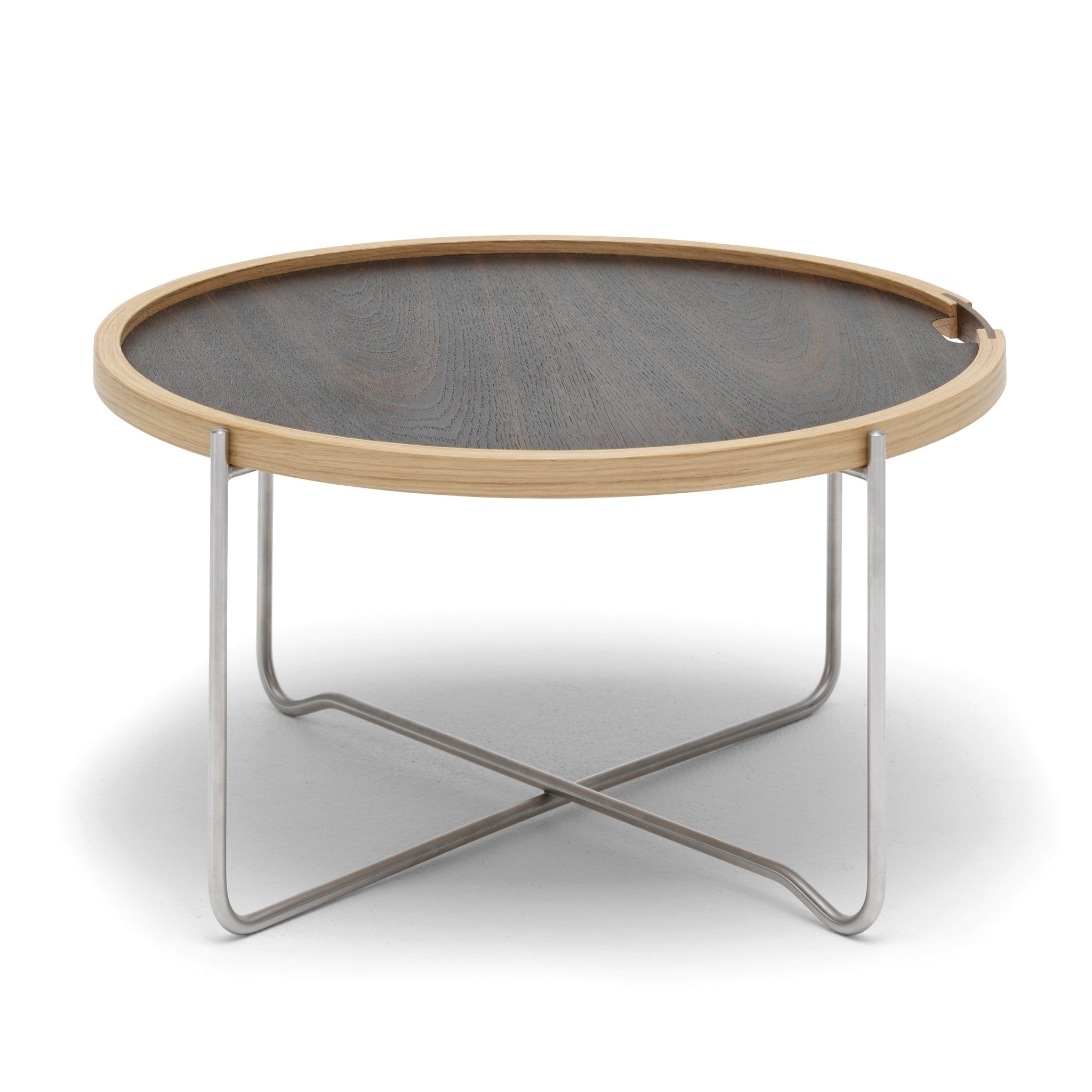 CH417 Tray Table by Carl Hansen & Søn