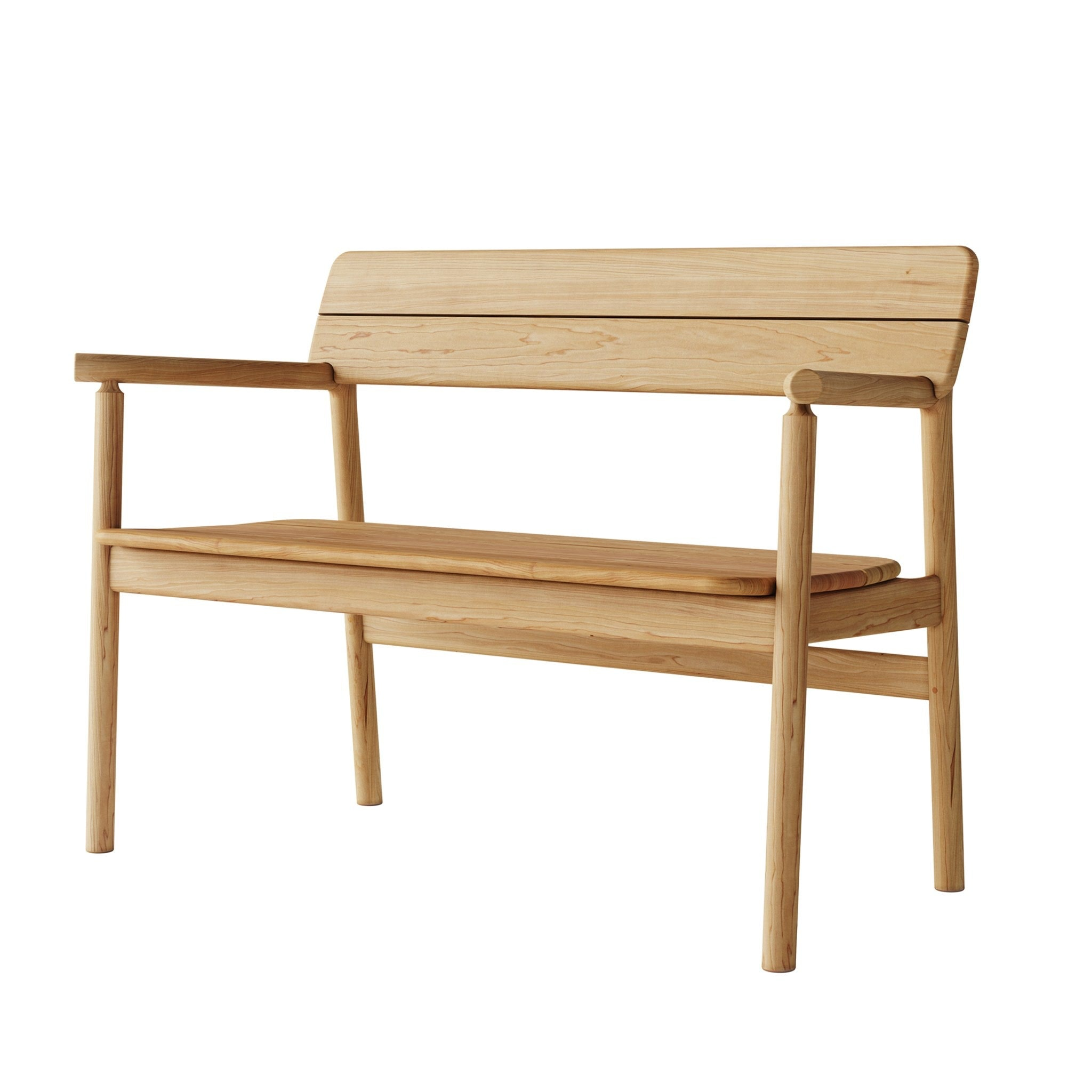 Tanso Bench by Case