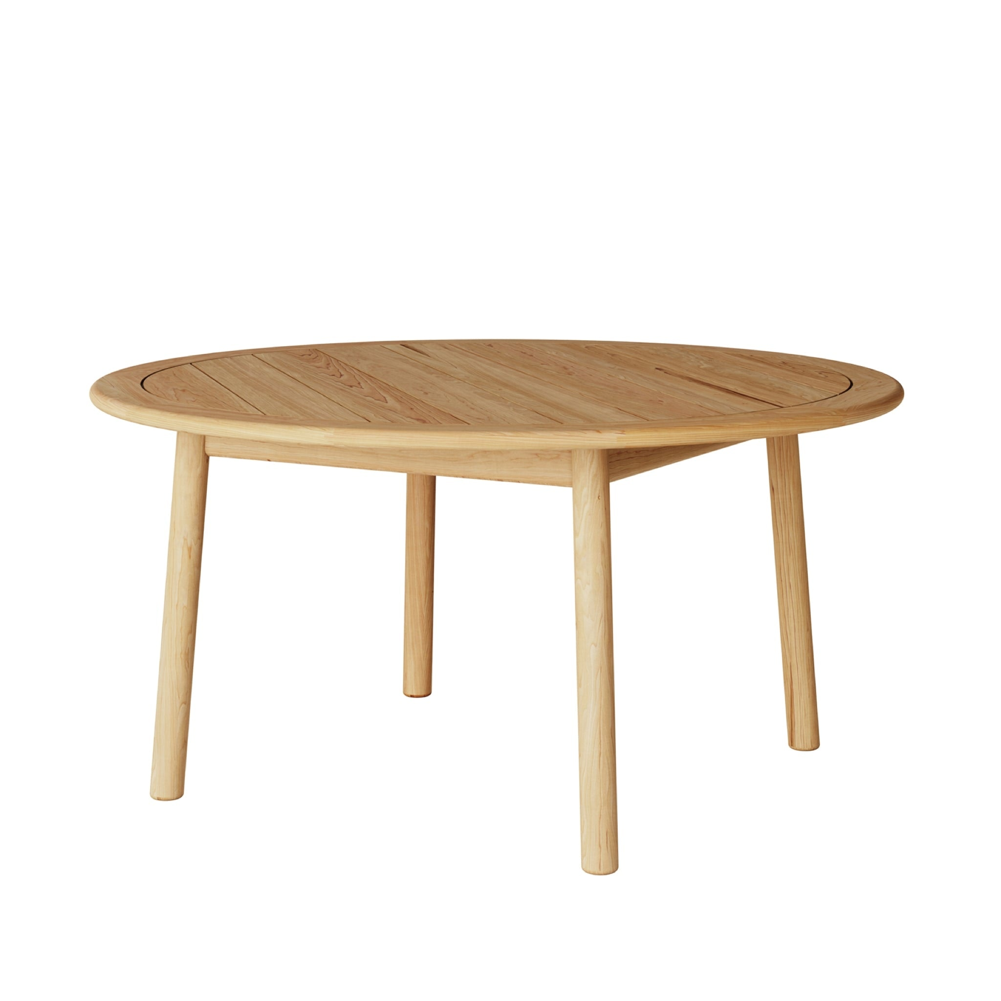 Tanso Round Table by Case