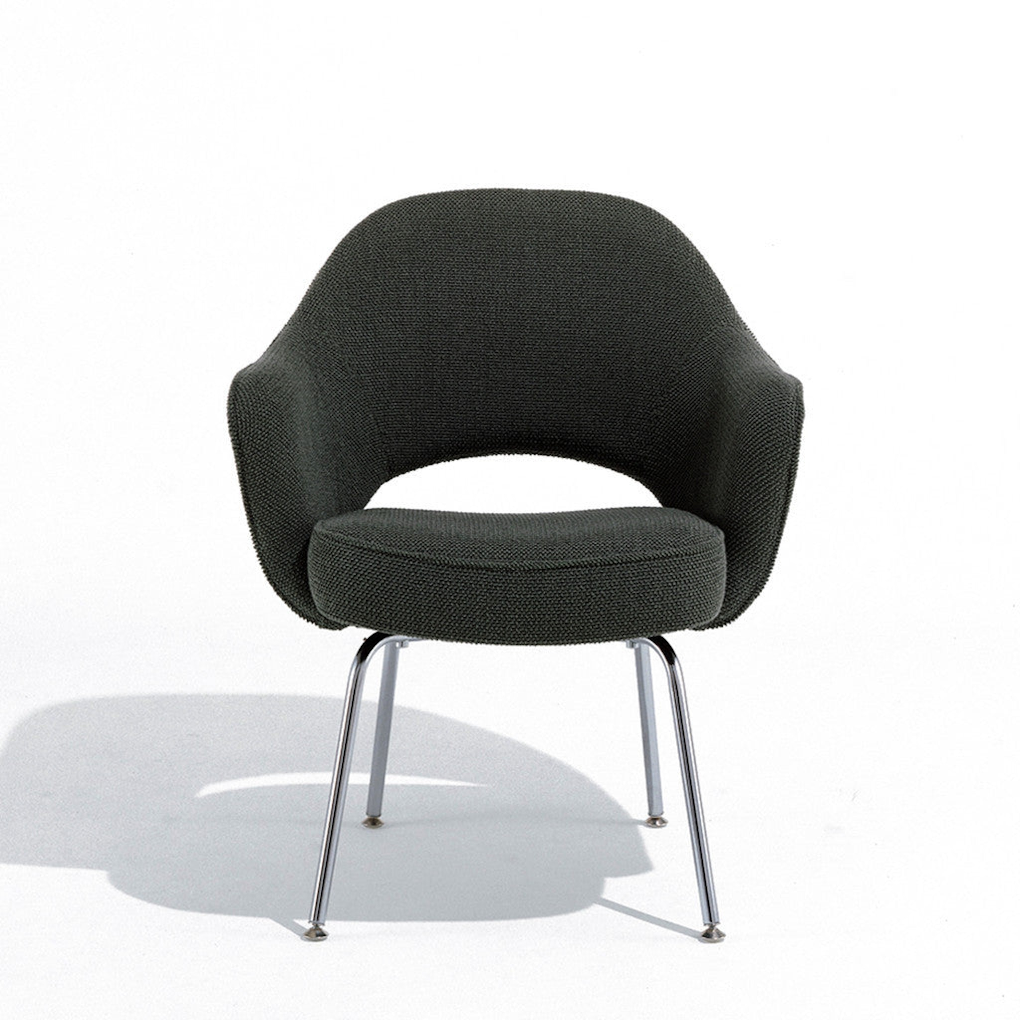 Conference Armchair by Knoll