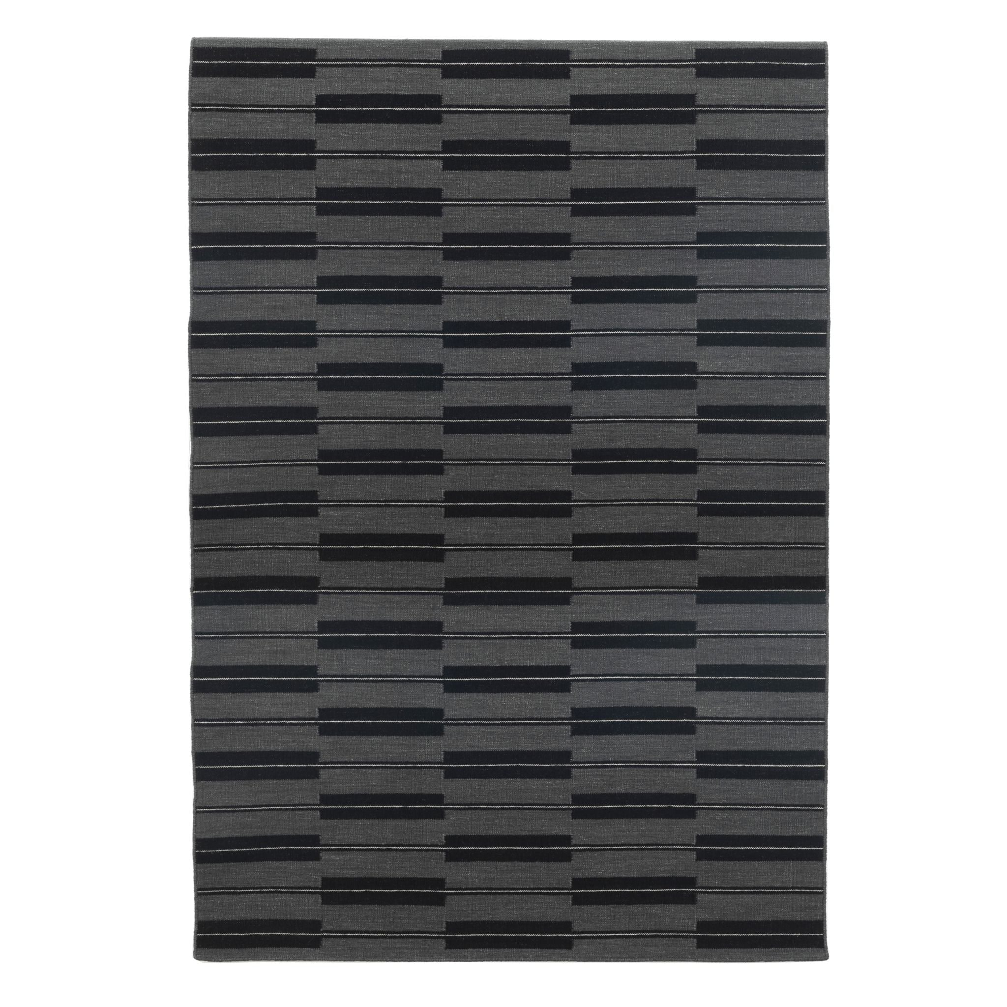 Spindle Rug by Case