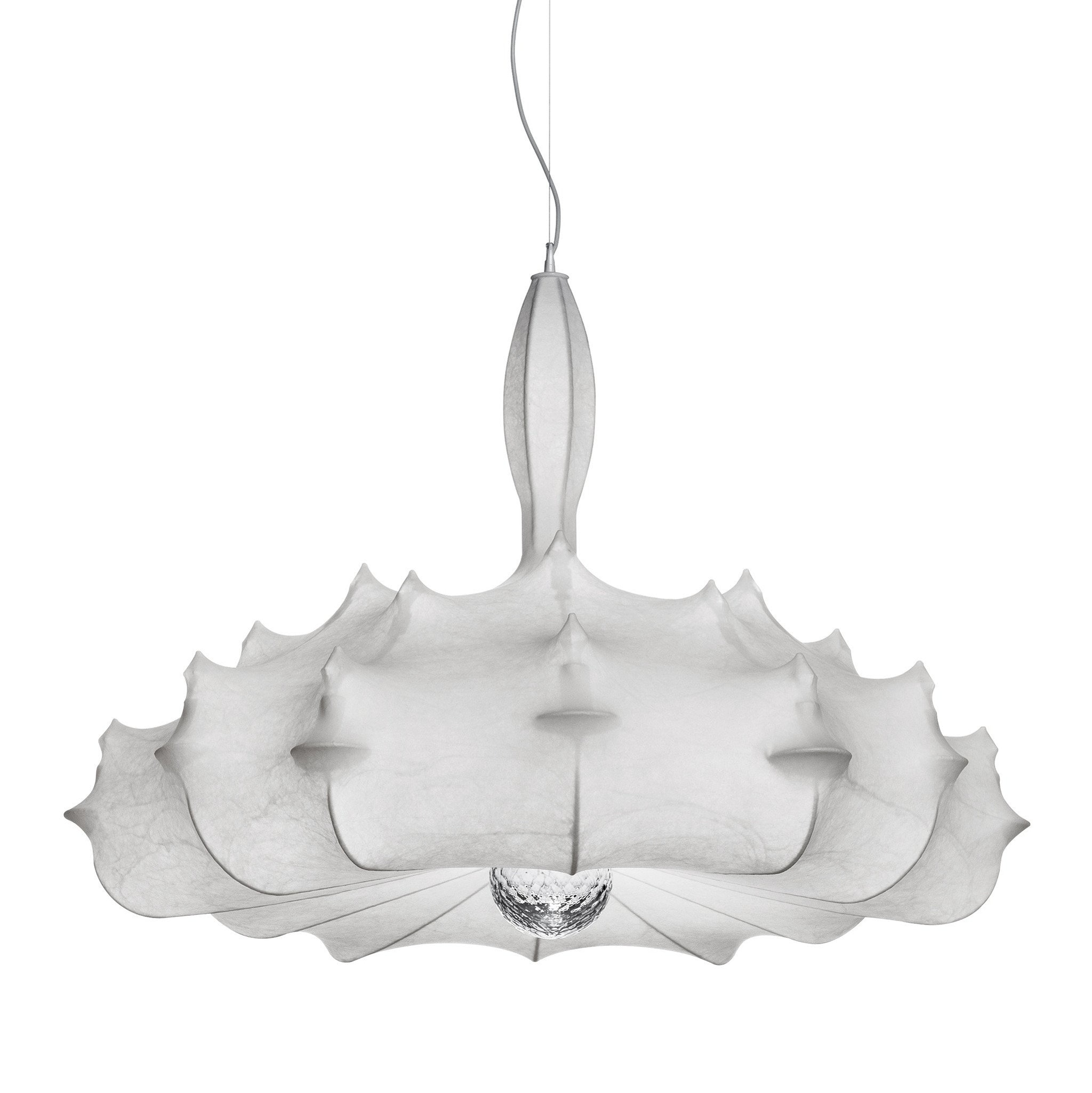 Zeppelin Chandelier by Flos