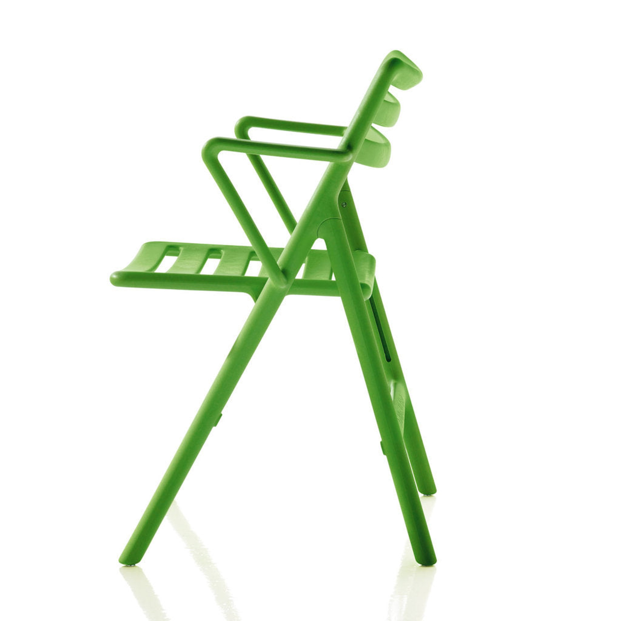 Folding Air Chair by Jasper Morrison