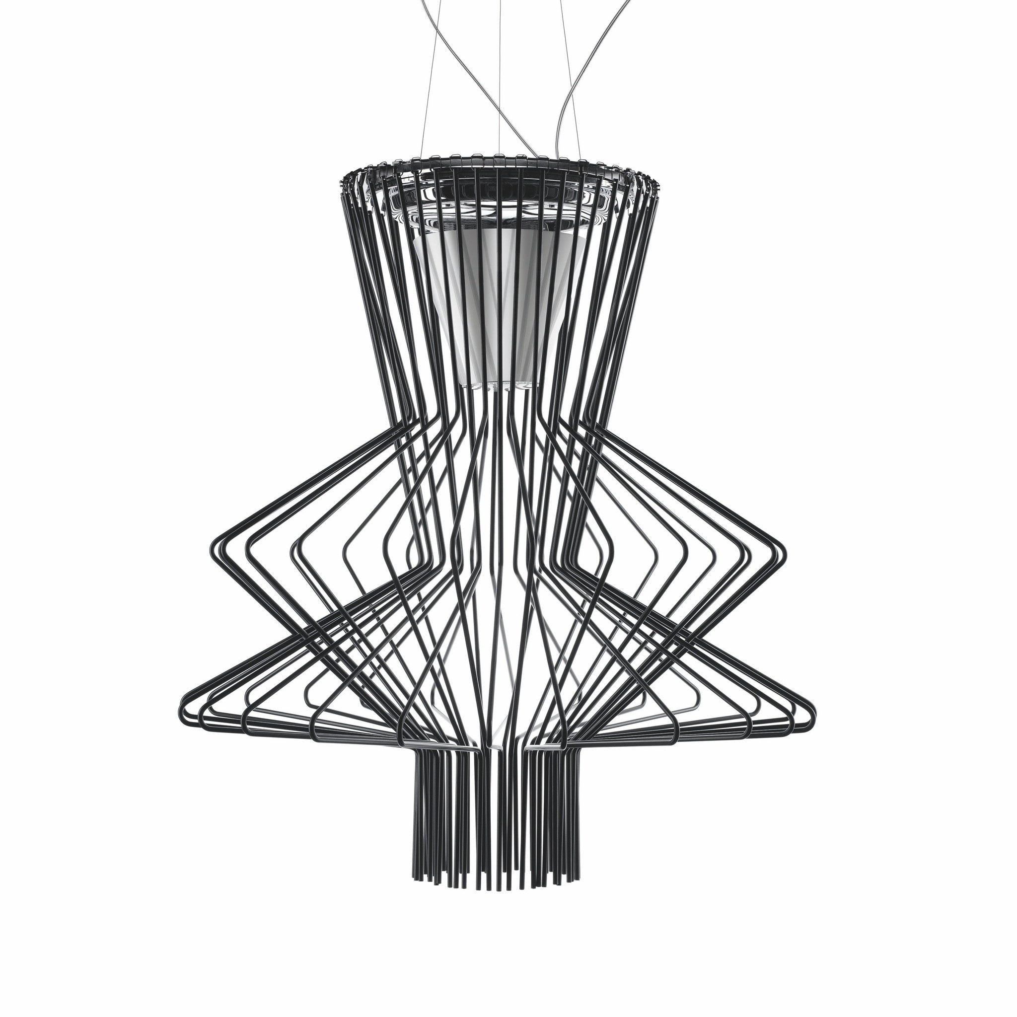 Allegro Pendant Lamp by Atelier Oï