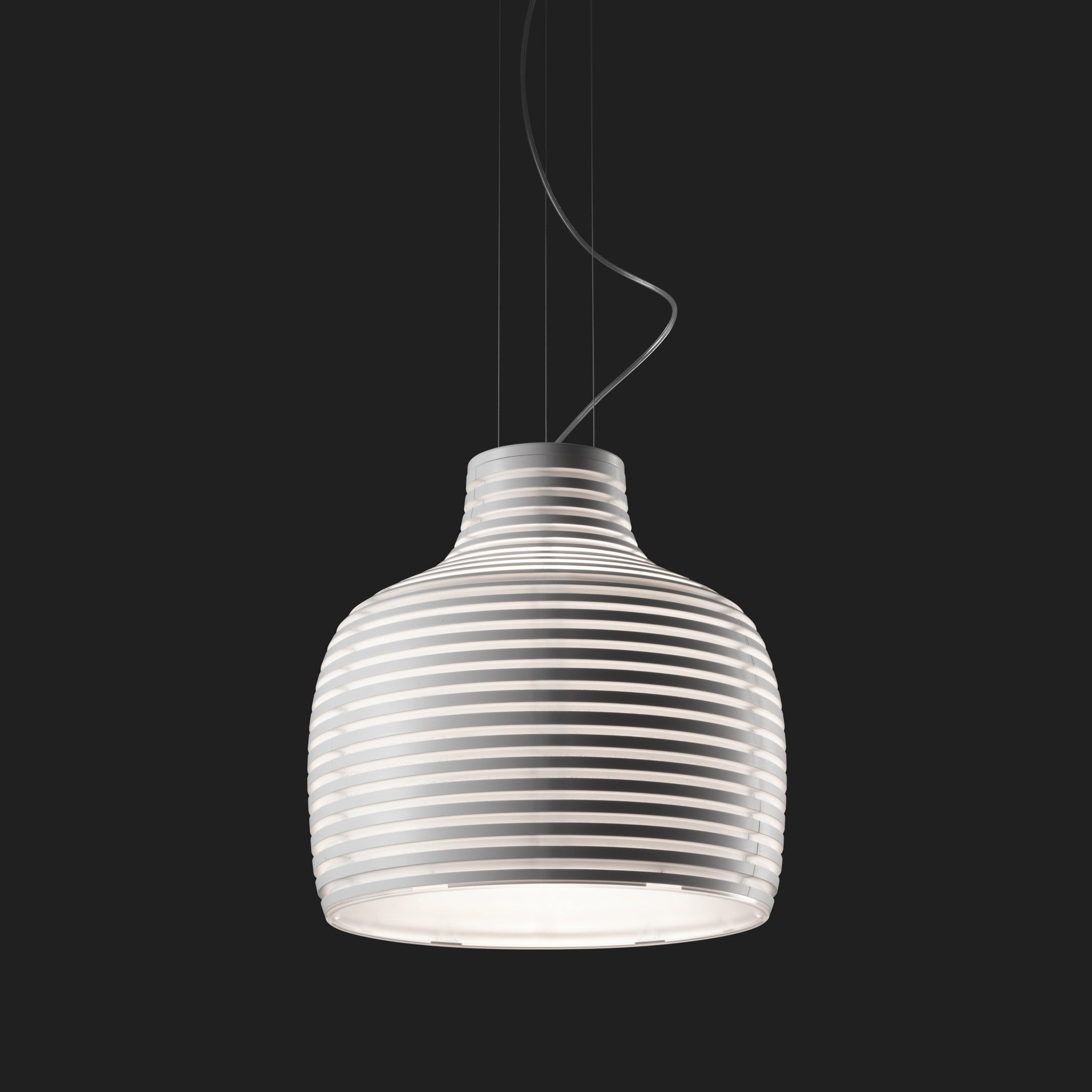 Behive Pendant Lamp by Foscarini