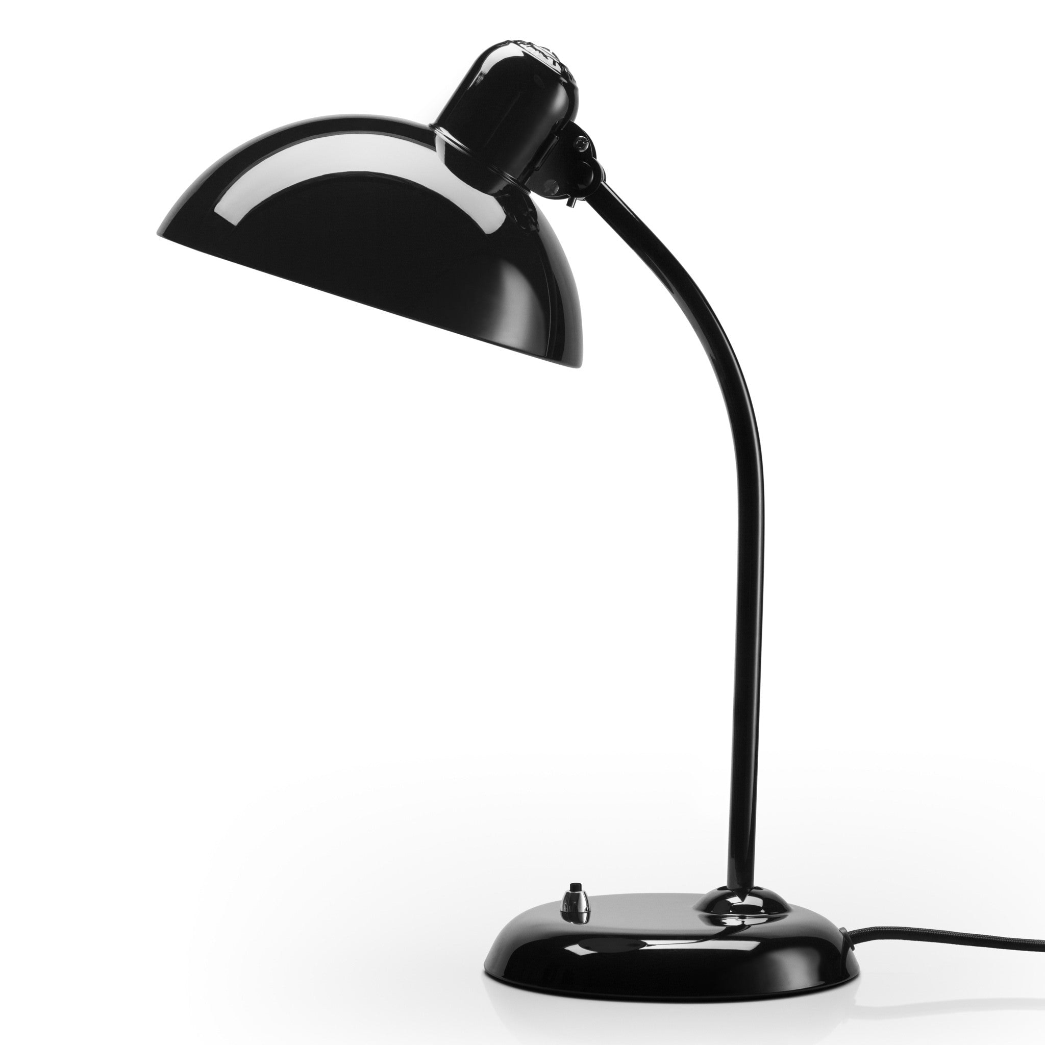 Kaiser Idell Table Lamp by Fritz Hansen