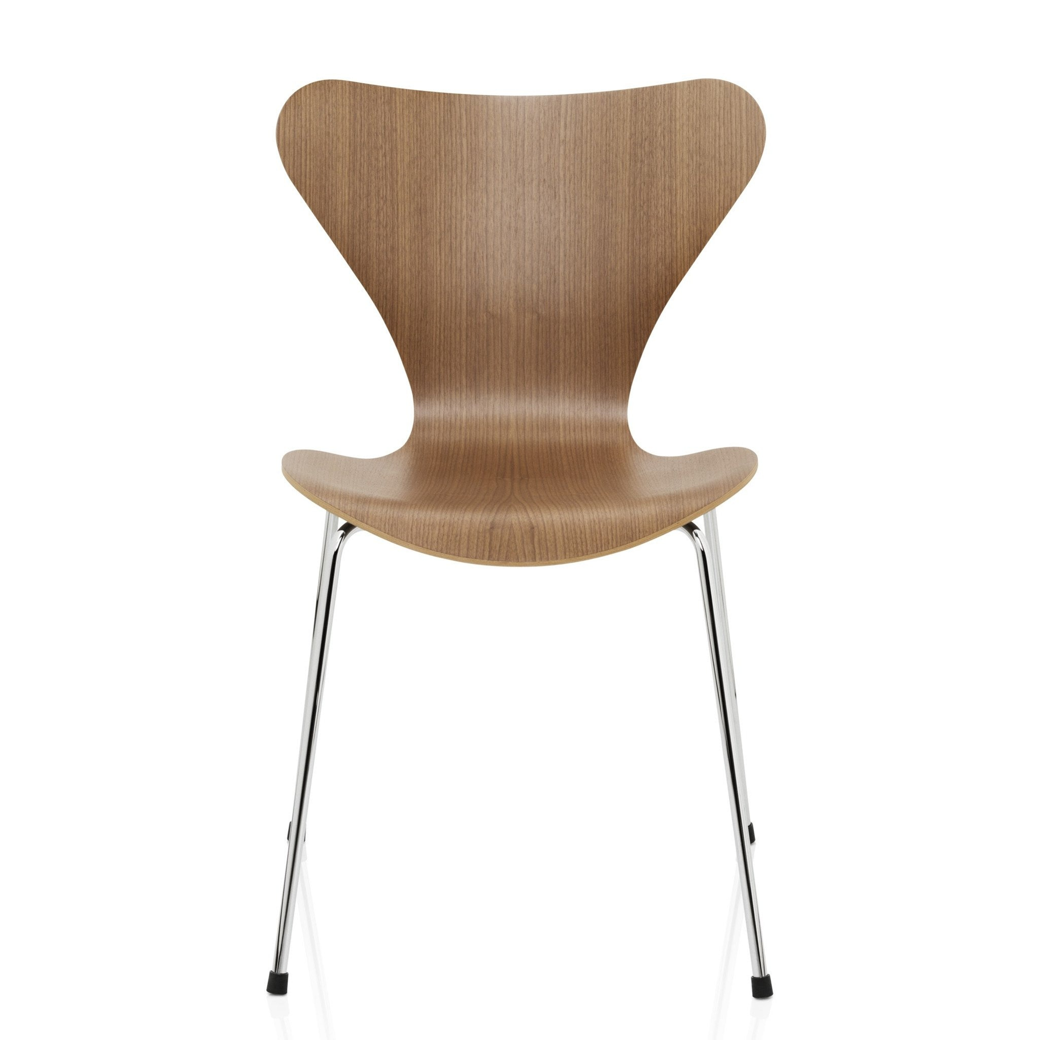 Series 7 Chair Wood Veneer by Fritz Hansen