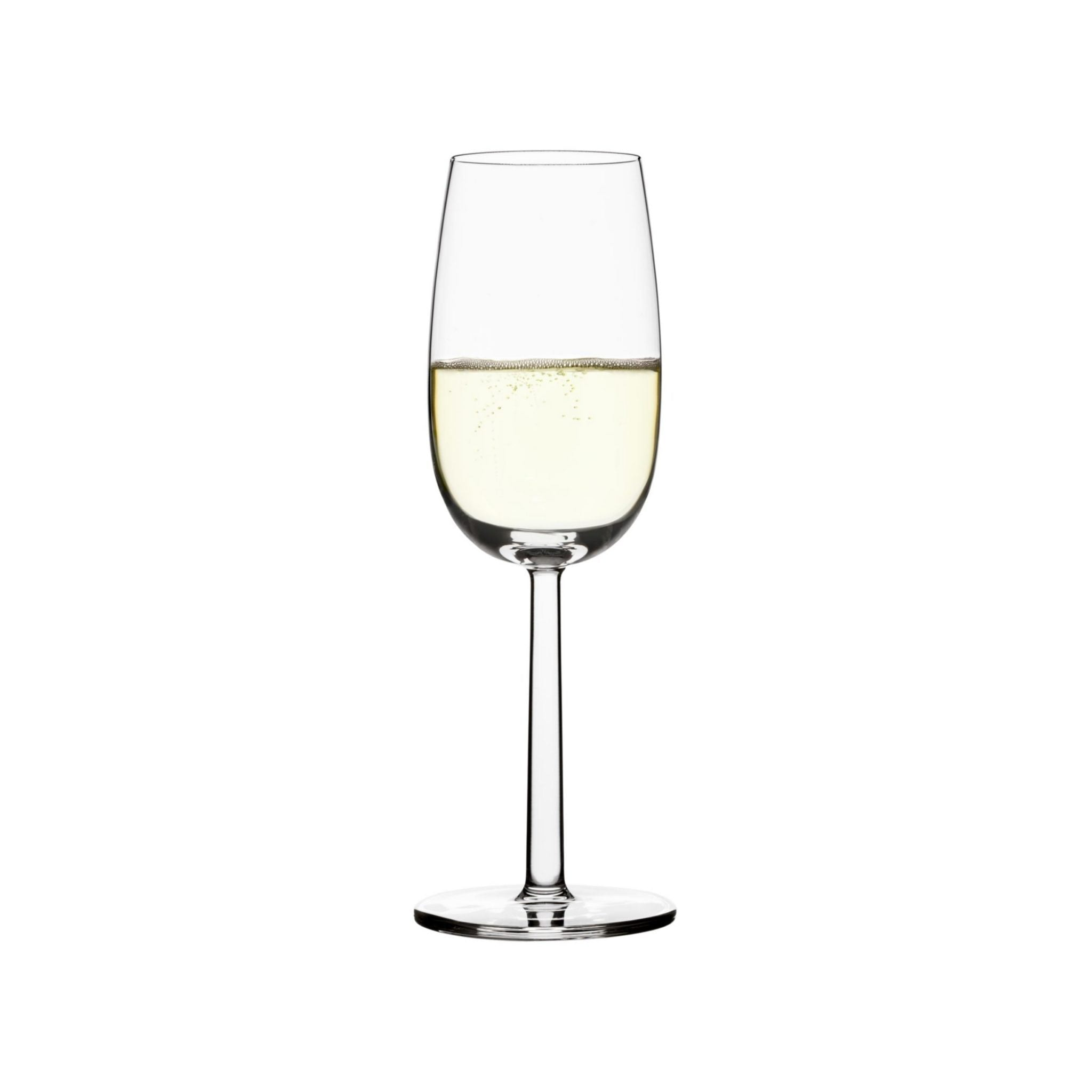 Raami Sparkling Wine Glass by Iitala
