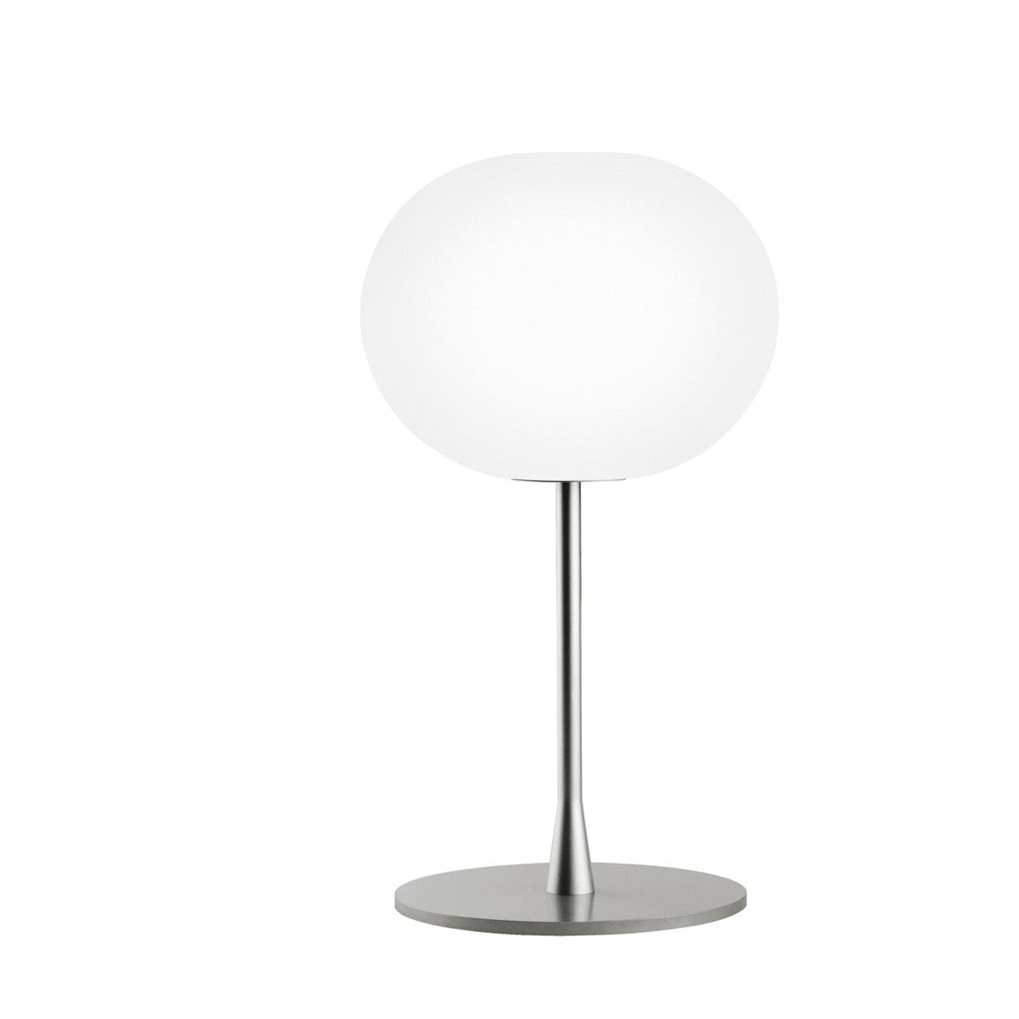 Glo Ball Table Lamp by Jasper Morrison