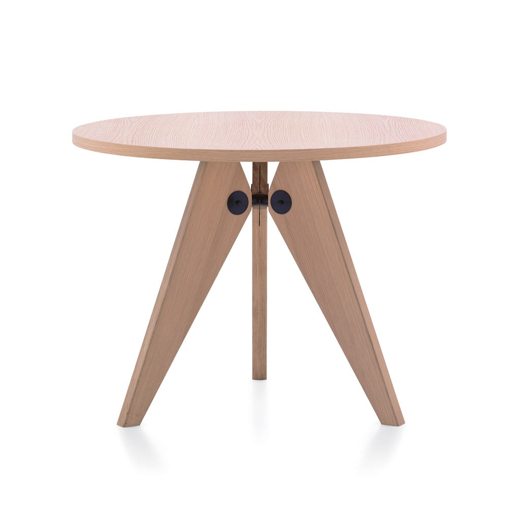 Gueridon Table by Vitra haus174 : gueridon natural from hauslondon.com size 2048 x 2048 jpeg 169kB
