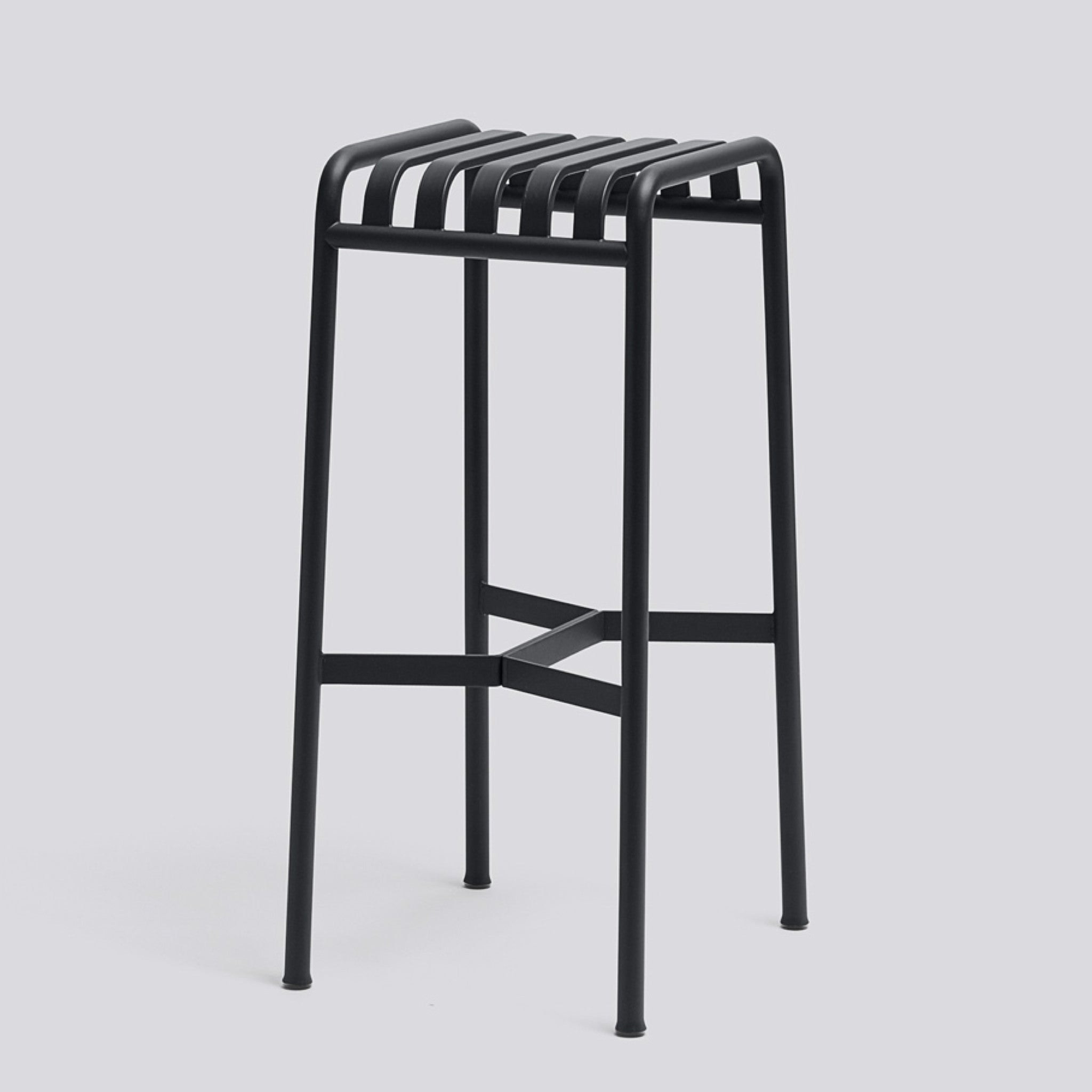 Palissade Bar Stool by Hay