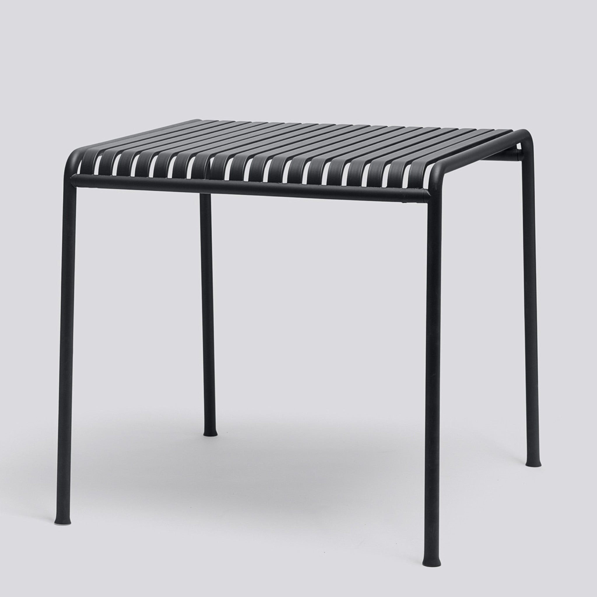 Palissade Square Dining Table by Hay
