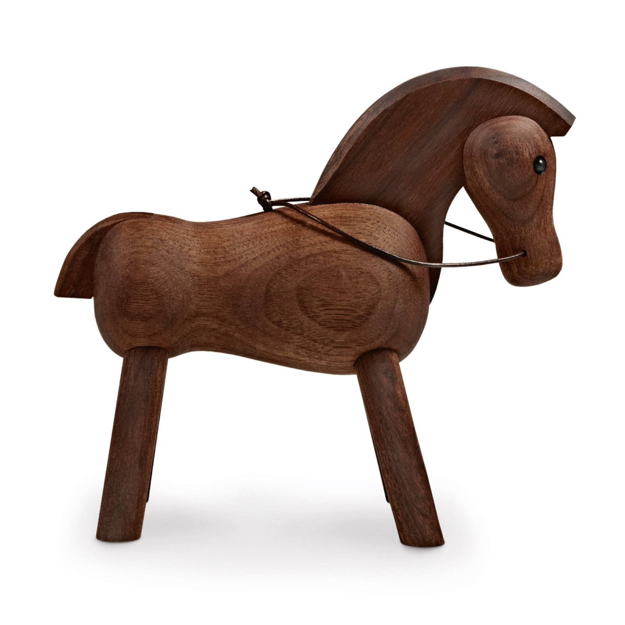 Wooden Horse by Rosendahl