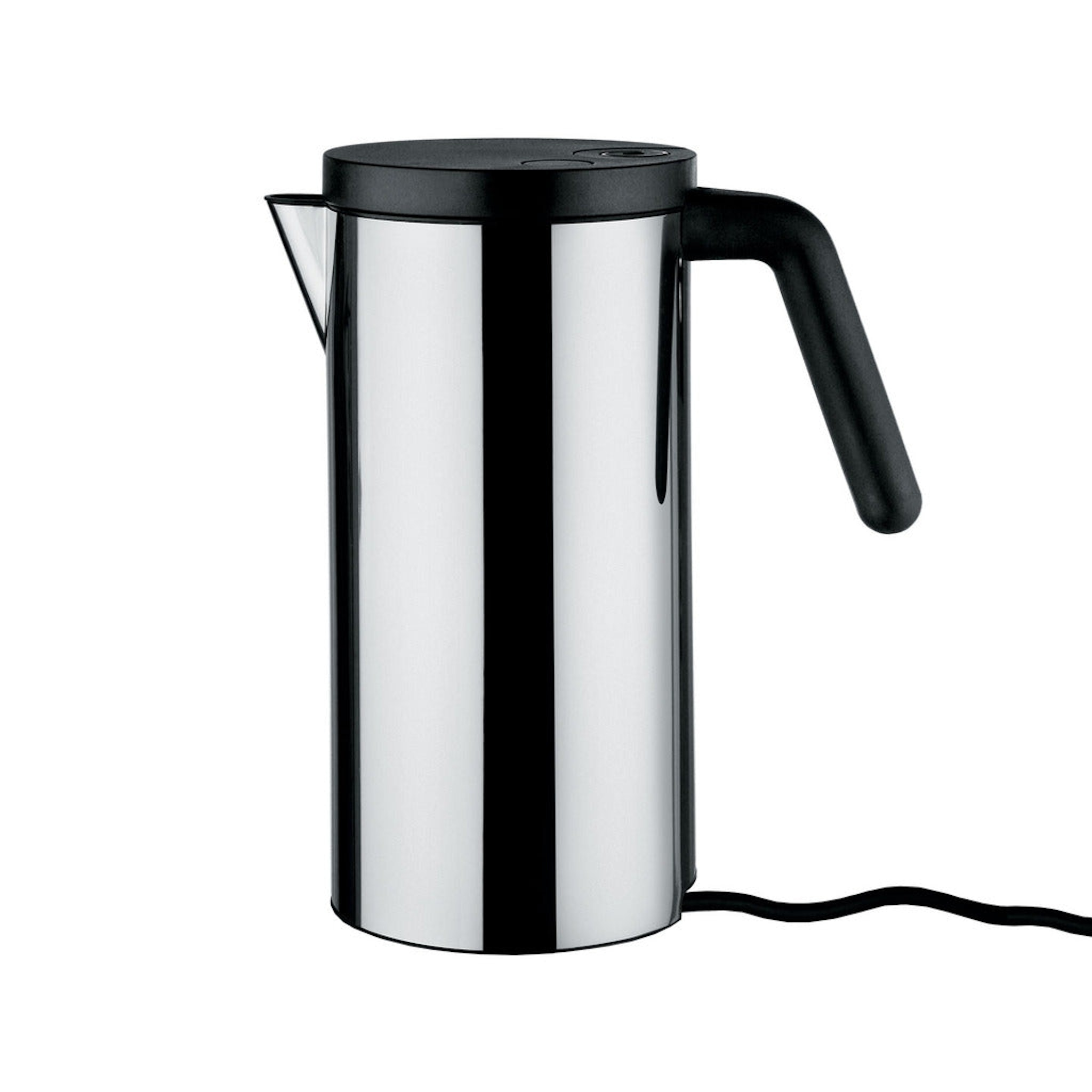 Hot it Kettle (Black) by Wiel Ares