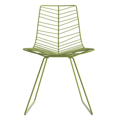Leaf Chair by Lievore Altherr Molina Arper — haus