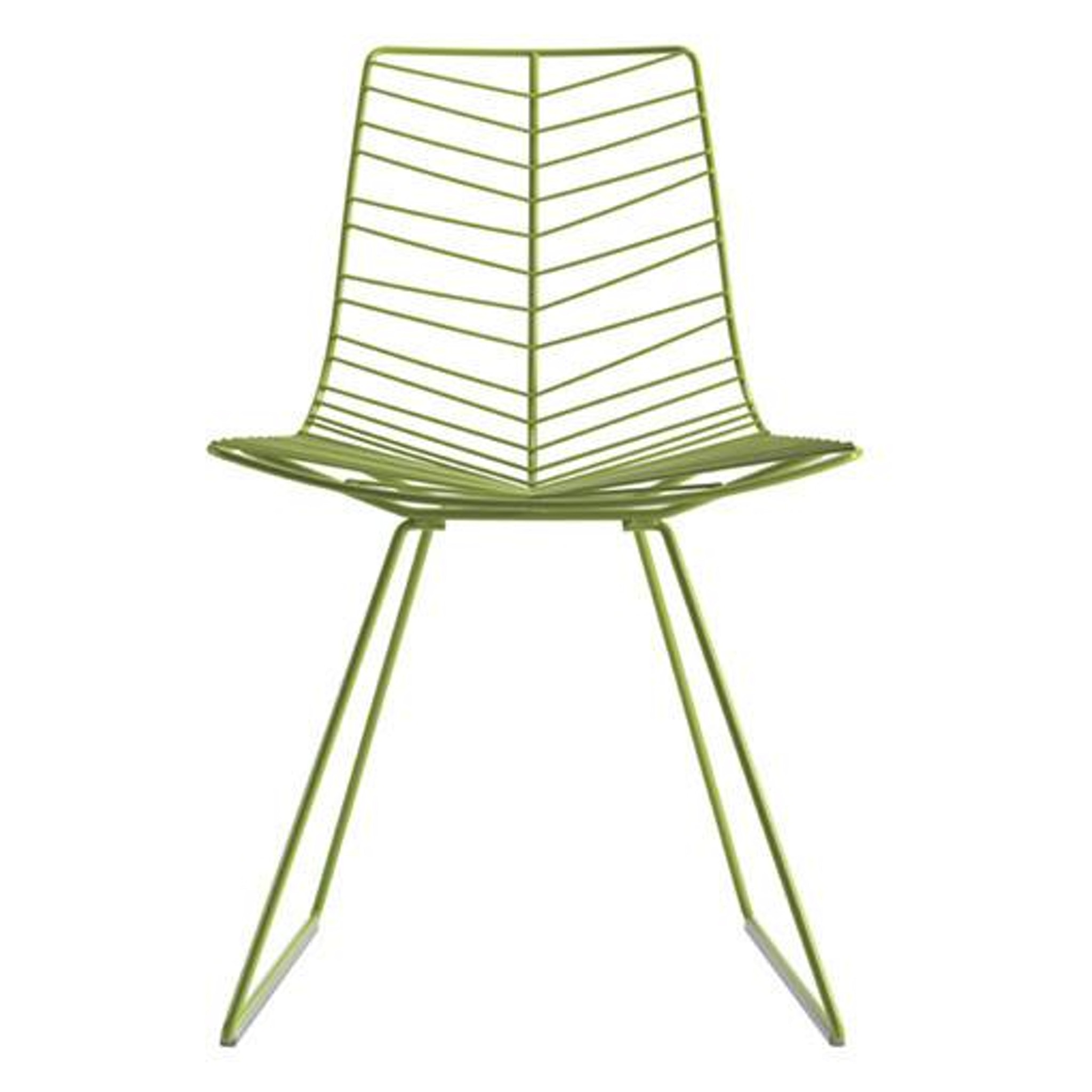 Leaf Chair by Arper