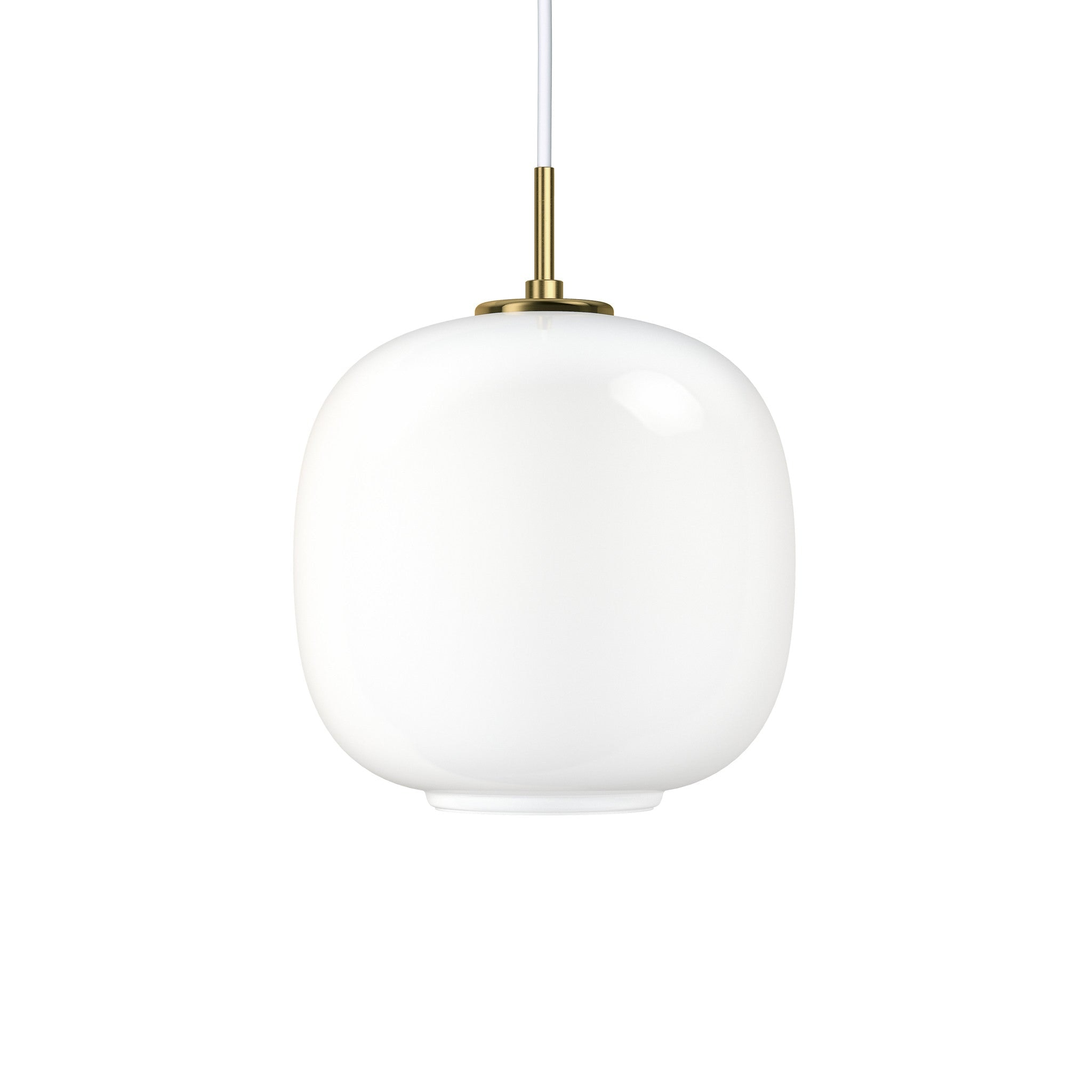 VL45 Radiohus Pendant Light by Louis Poulsen