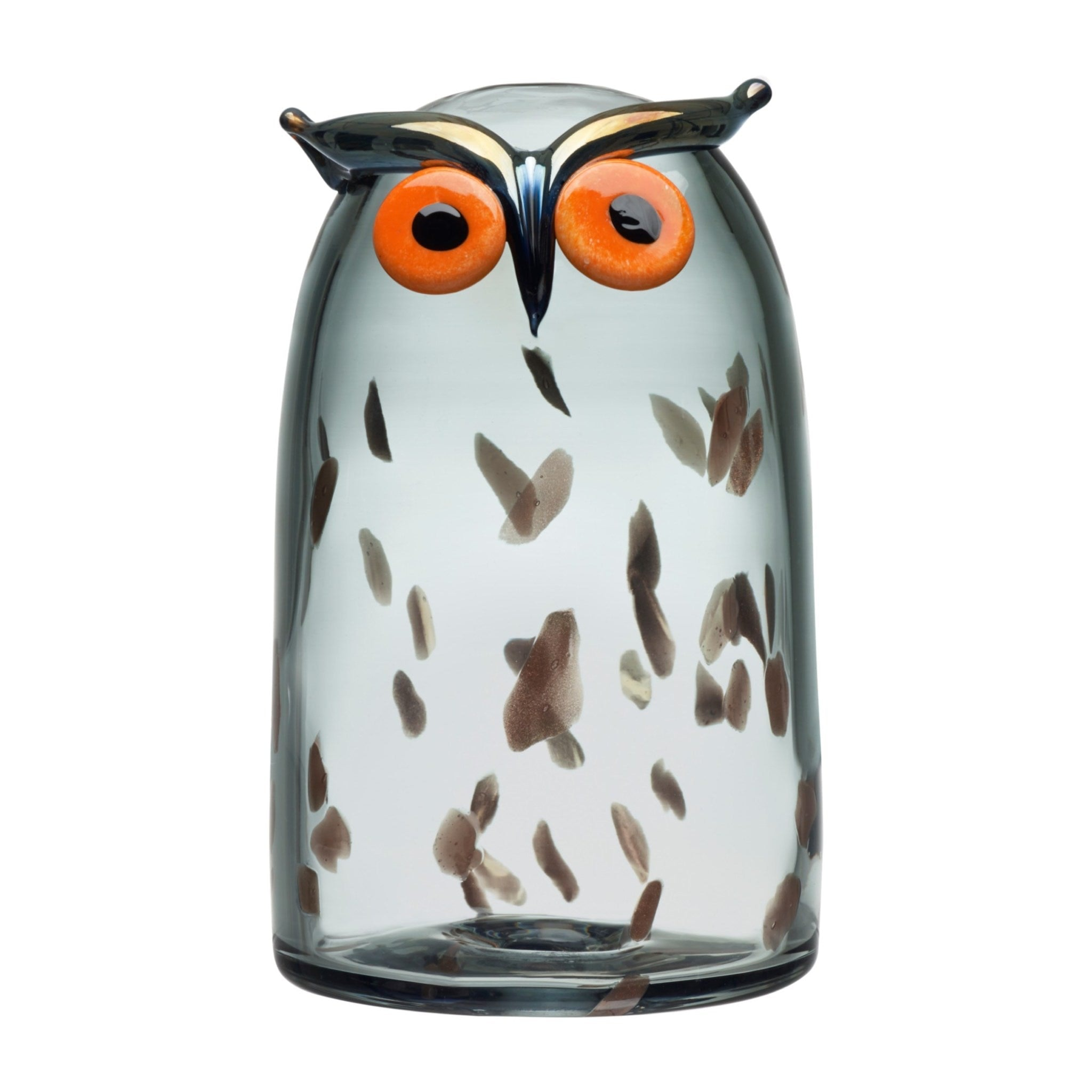 Long-Eared Owl by Iittala