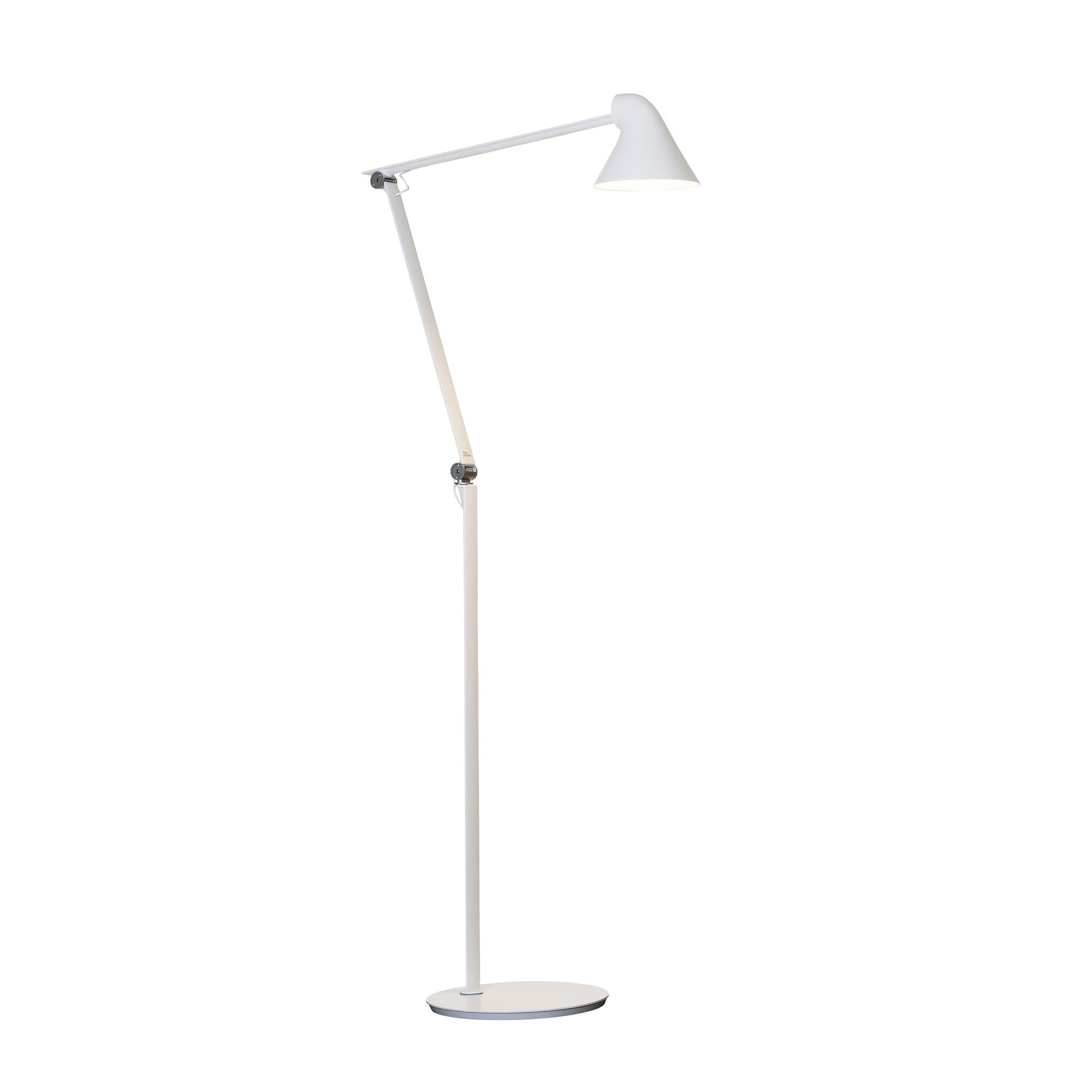 NJP Floor Lamp by Nendo