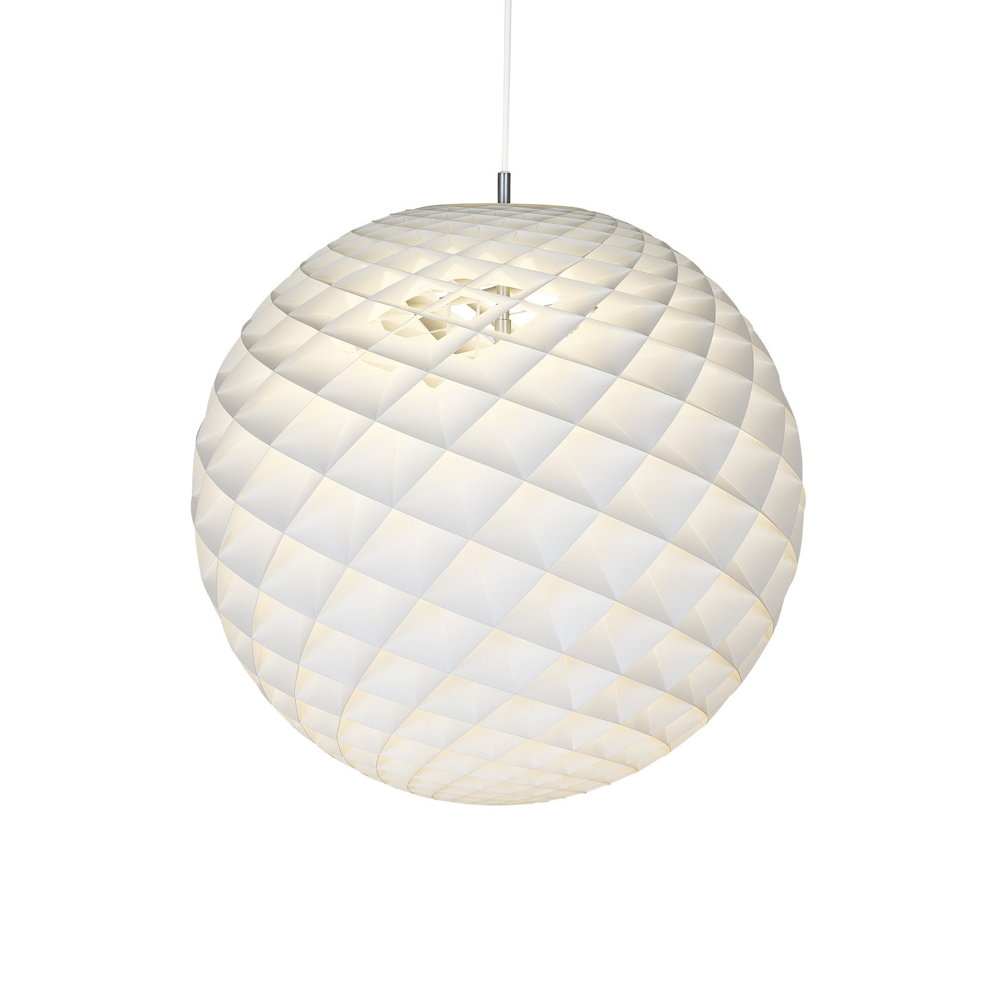 Patera Pendant Light by Louis Poulsen