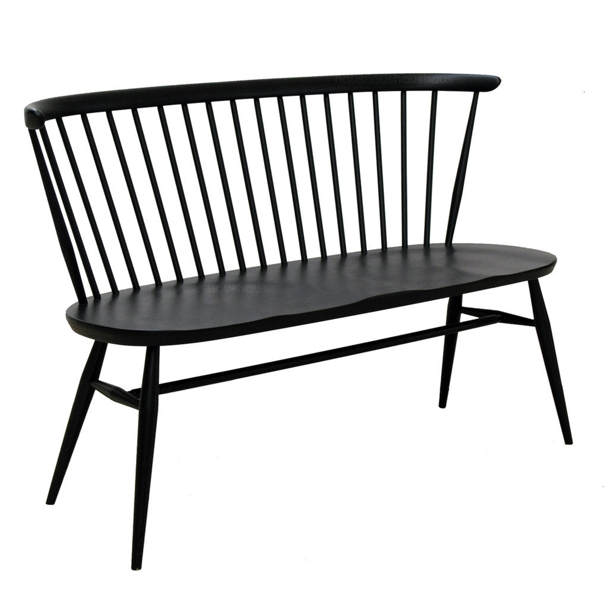 Love Seat by Ercol