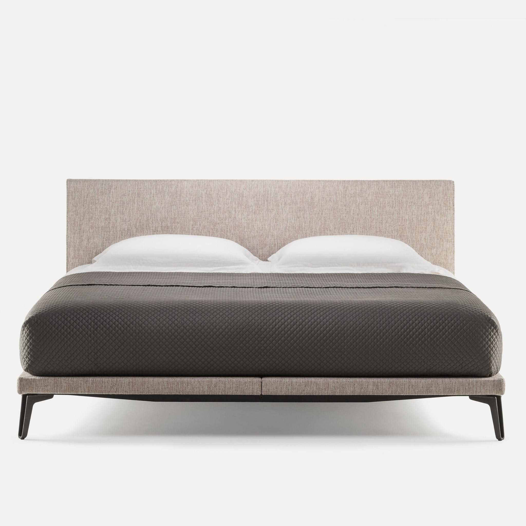 McQueen Bed by Matthew Hilton