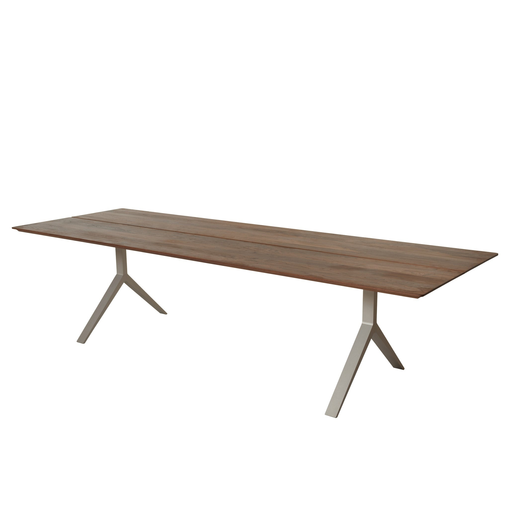 Overton Table by Matthew Hilton — haus