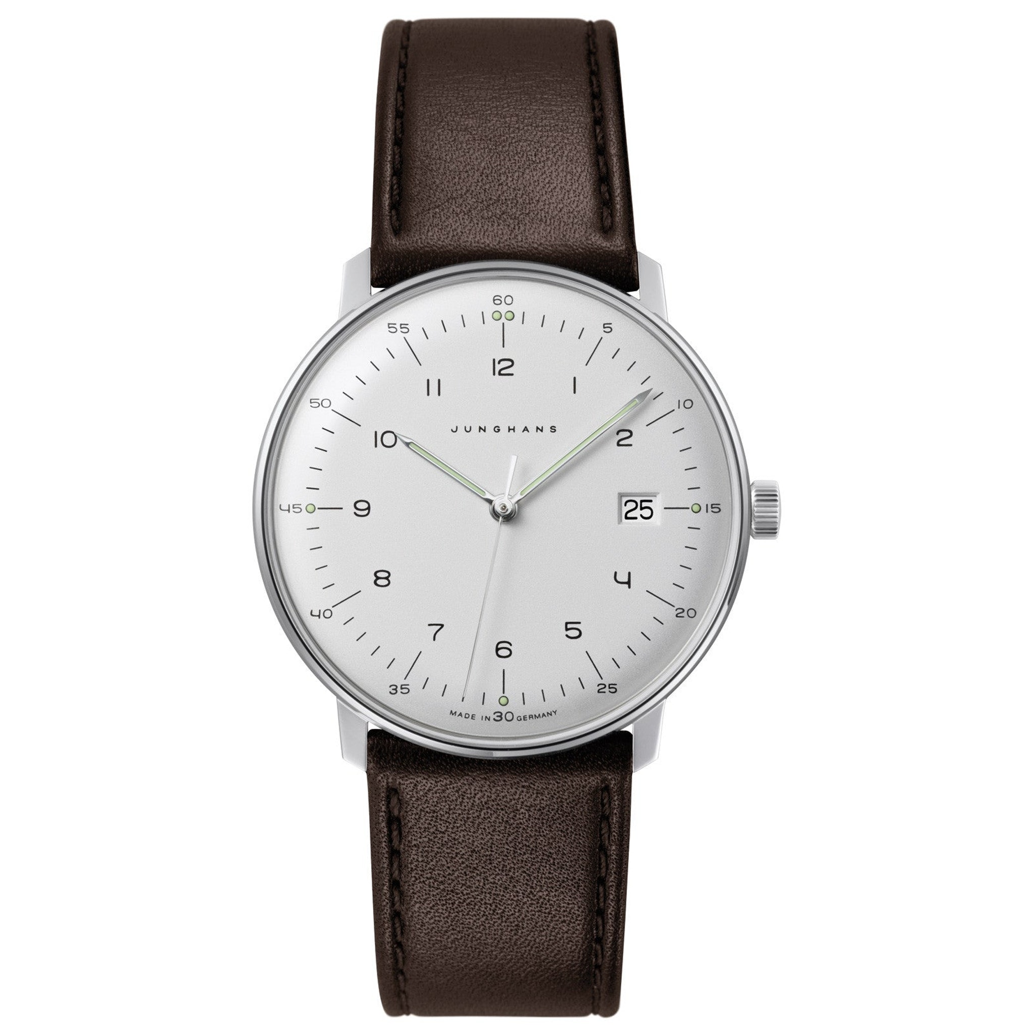 Max Bill 041/4461.00 Quartz watch by Junghans