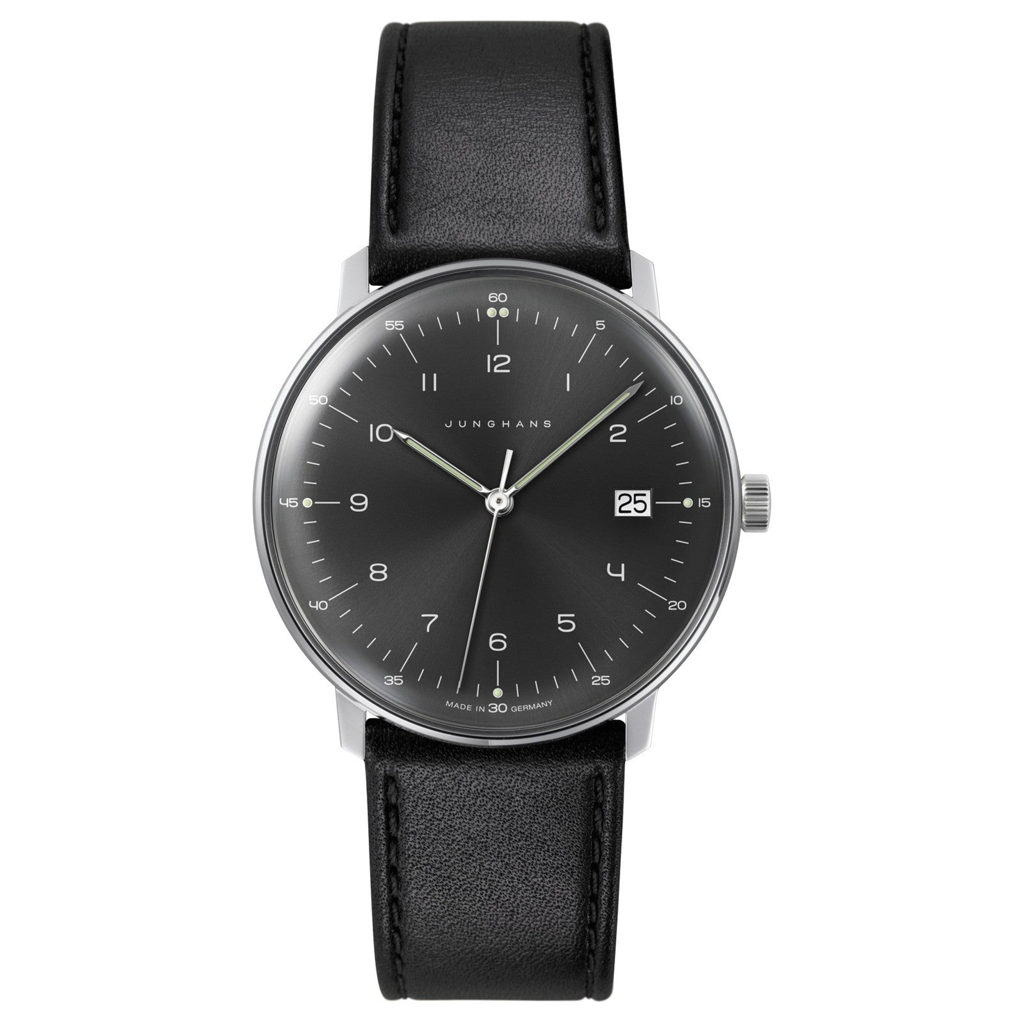 Max Bill 041/4462.00 Quartz watch by Junghans