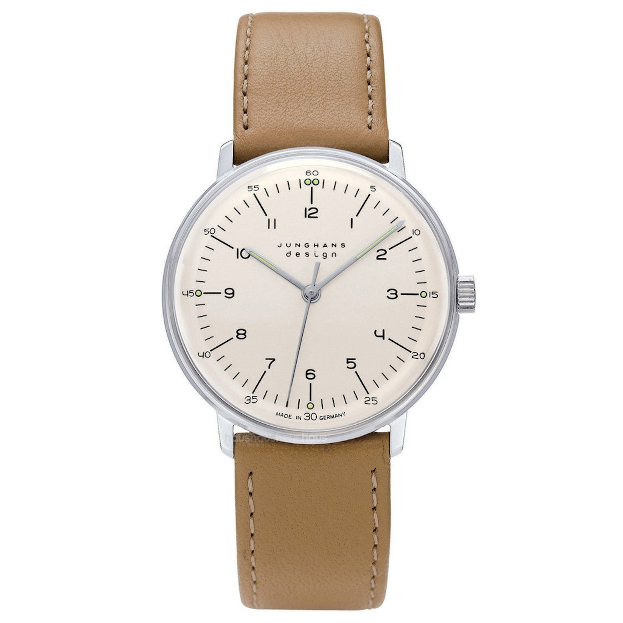 Max Bill 027/3701.00 Handwinding watch by Junghans