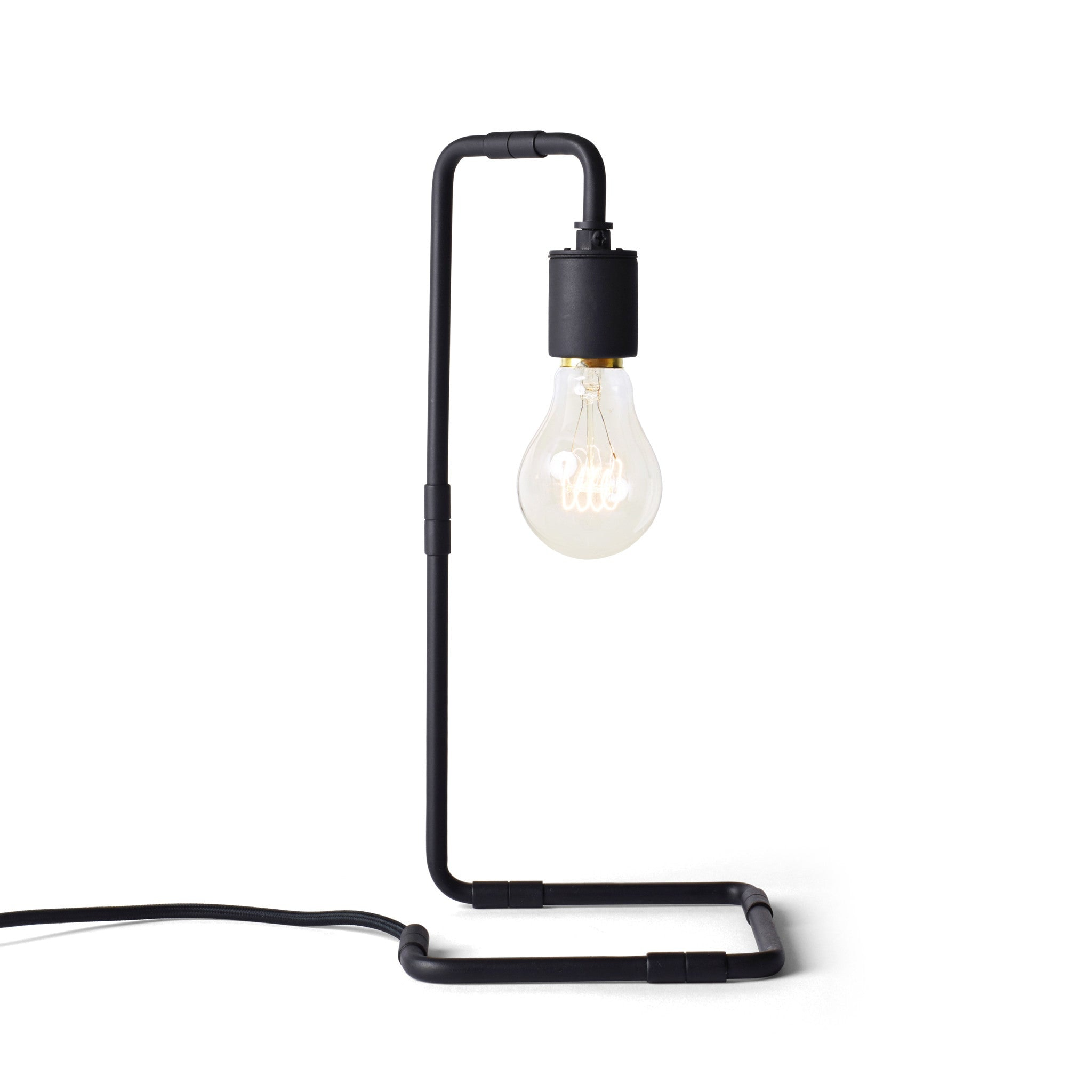 Tribeca Reade Table Lamp by Menu