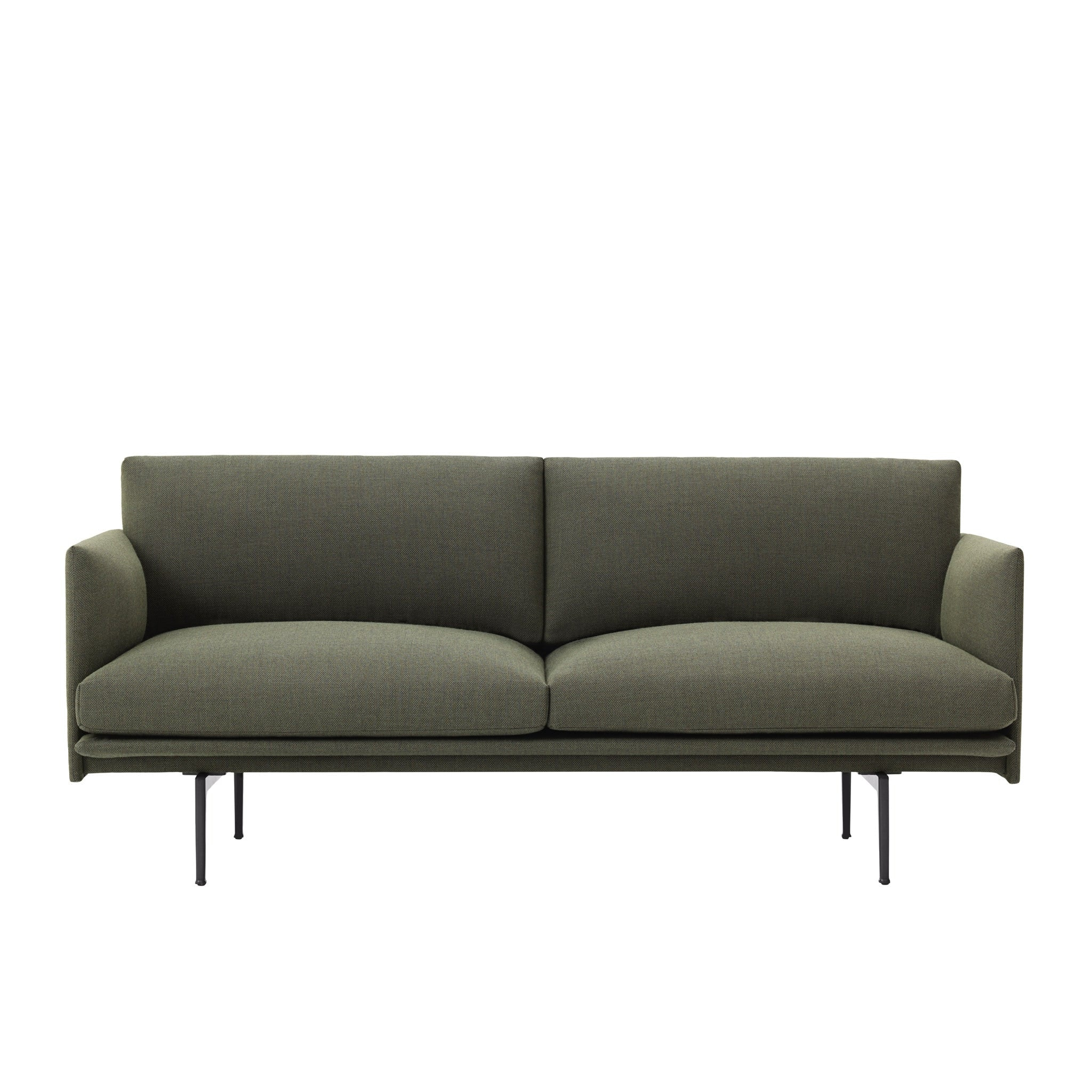 Outline Sofa by Muuto