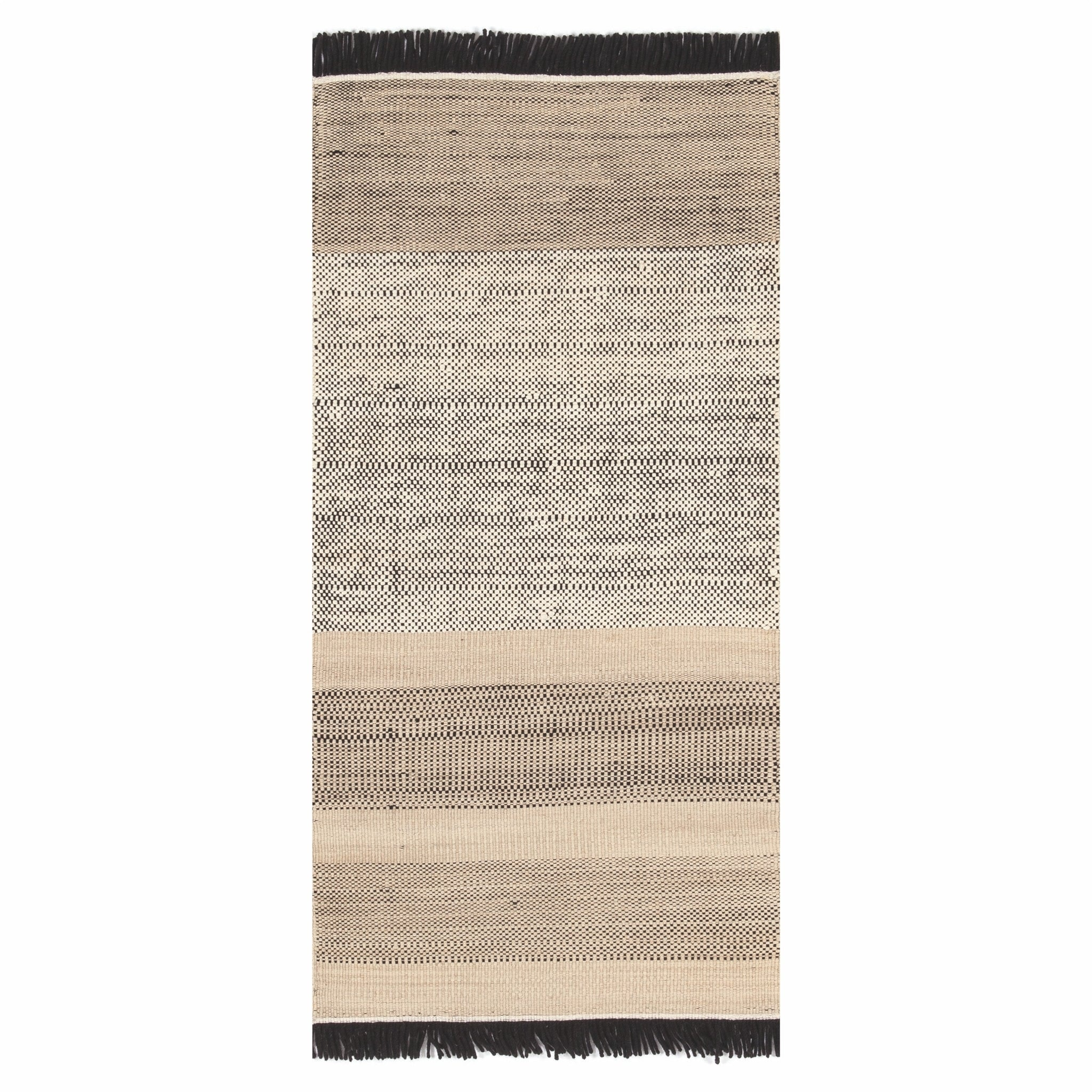 Tres Stripes Rug by Nanimarquina