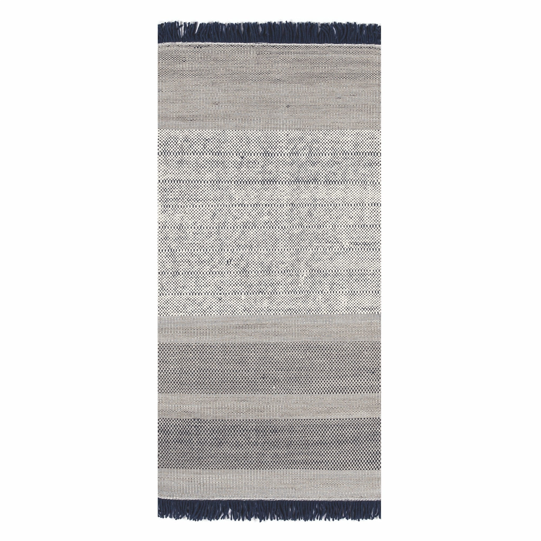 Tres Stripes Rug by Nani Marquina