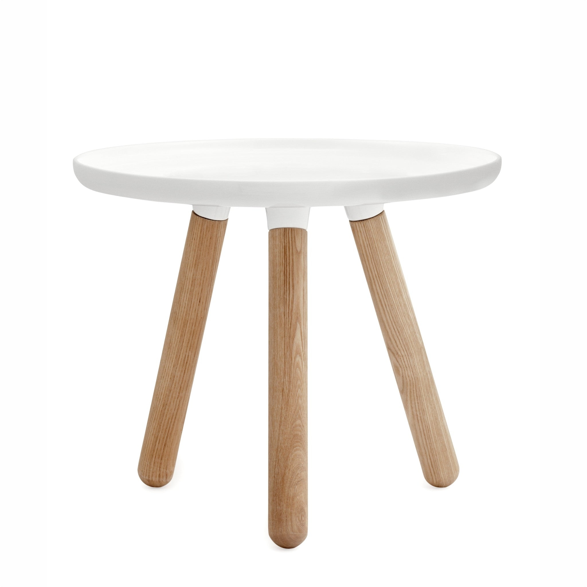 Tablo Table Round by Nicholai Wiig Hansen