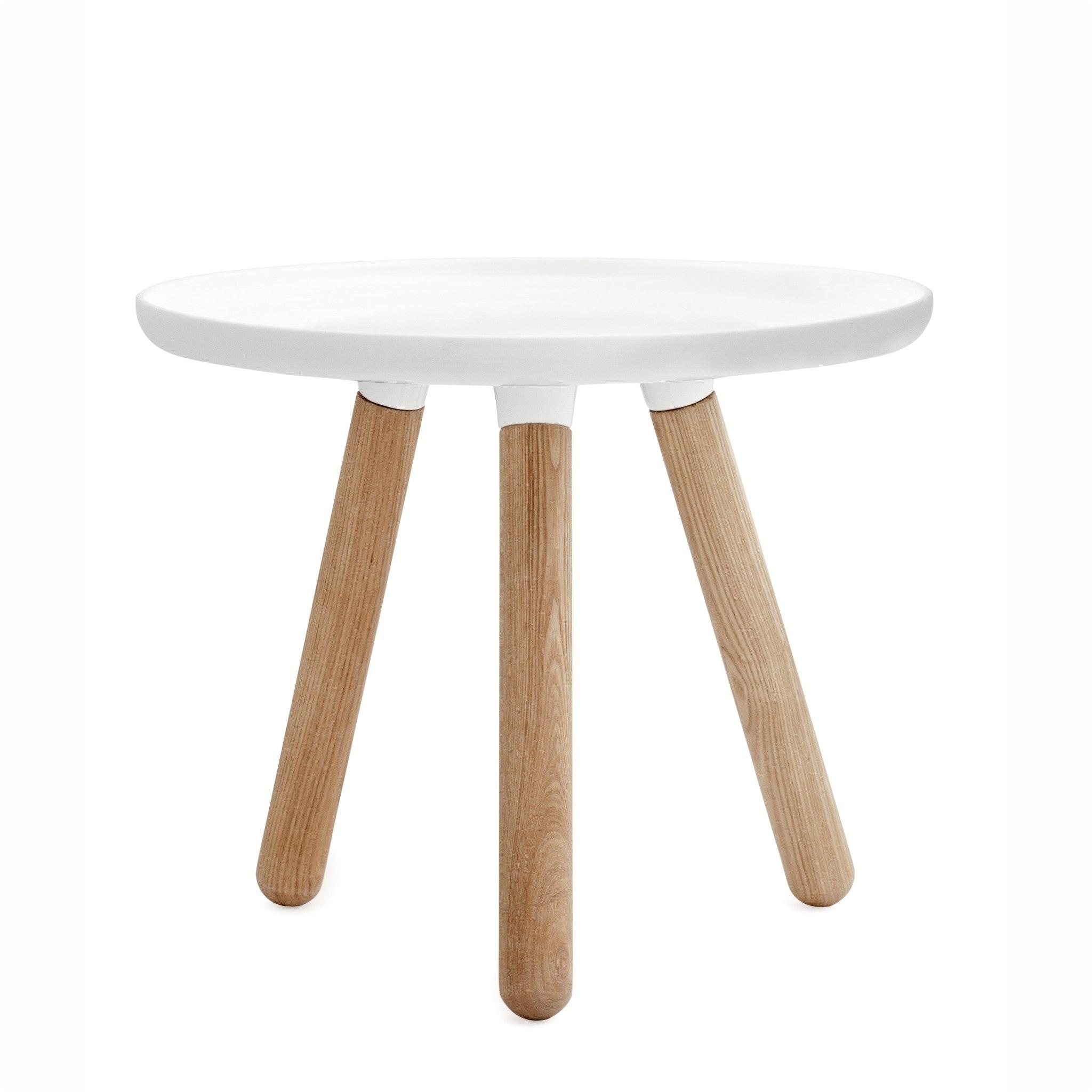 Tablo Table Round By Normann Copenhagen