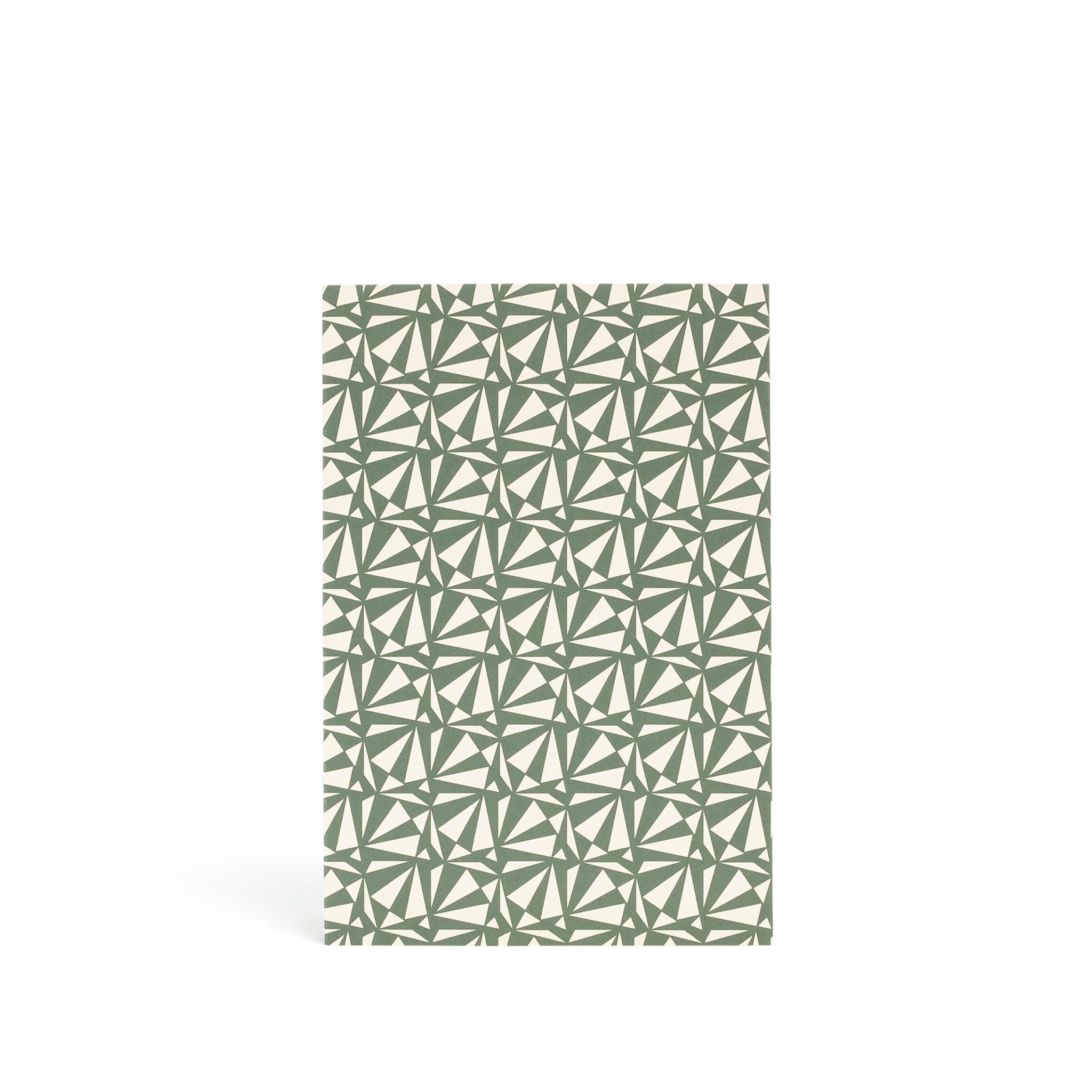 Otto Layflat Notebook by Esme Winter