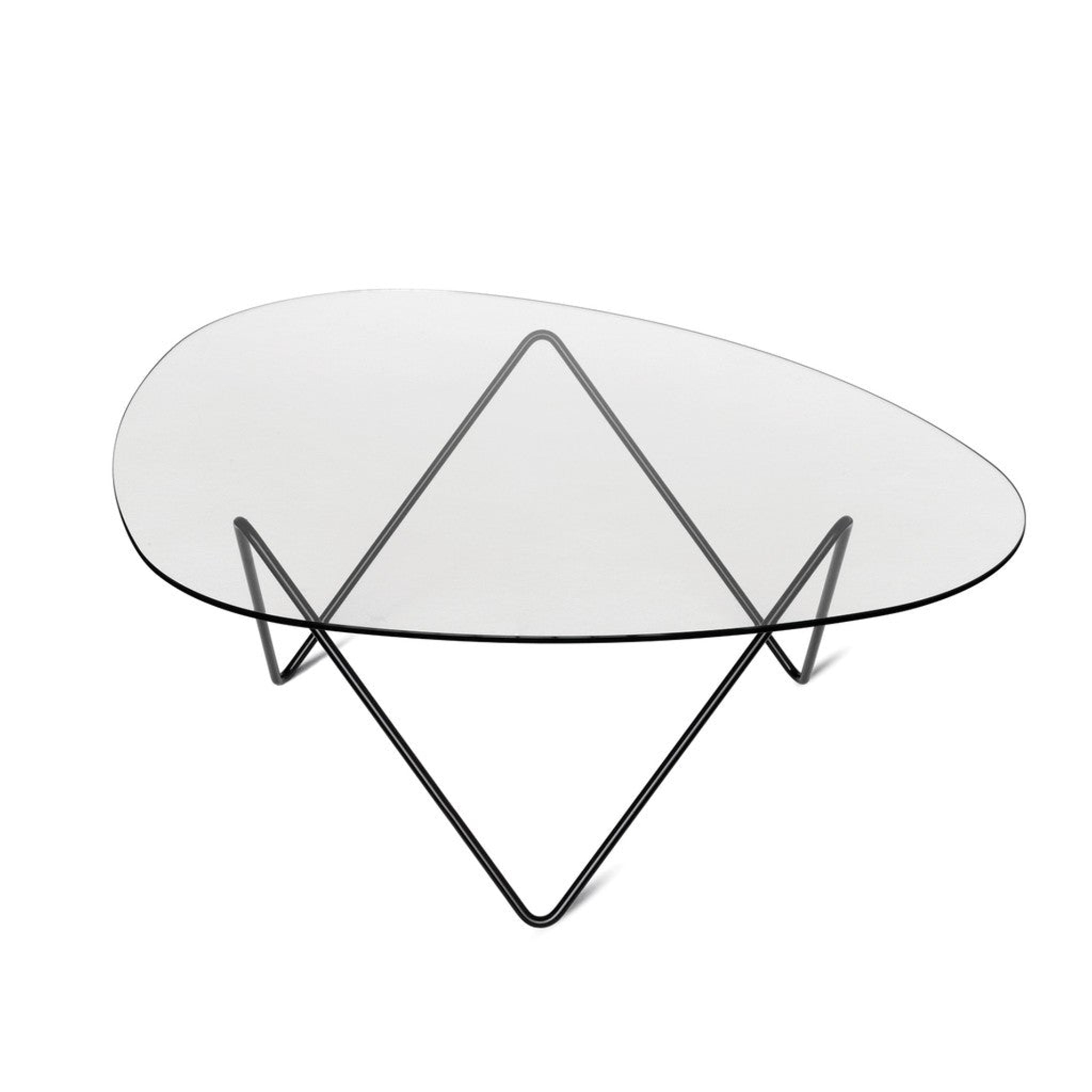Pedrera Coffee Table by Barba Corsini & Ruiz Millet
