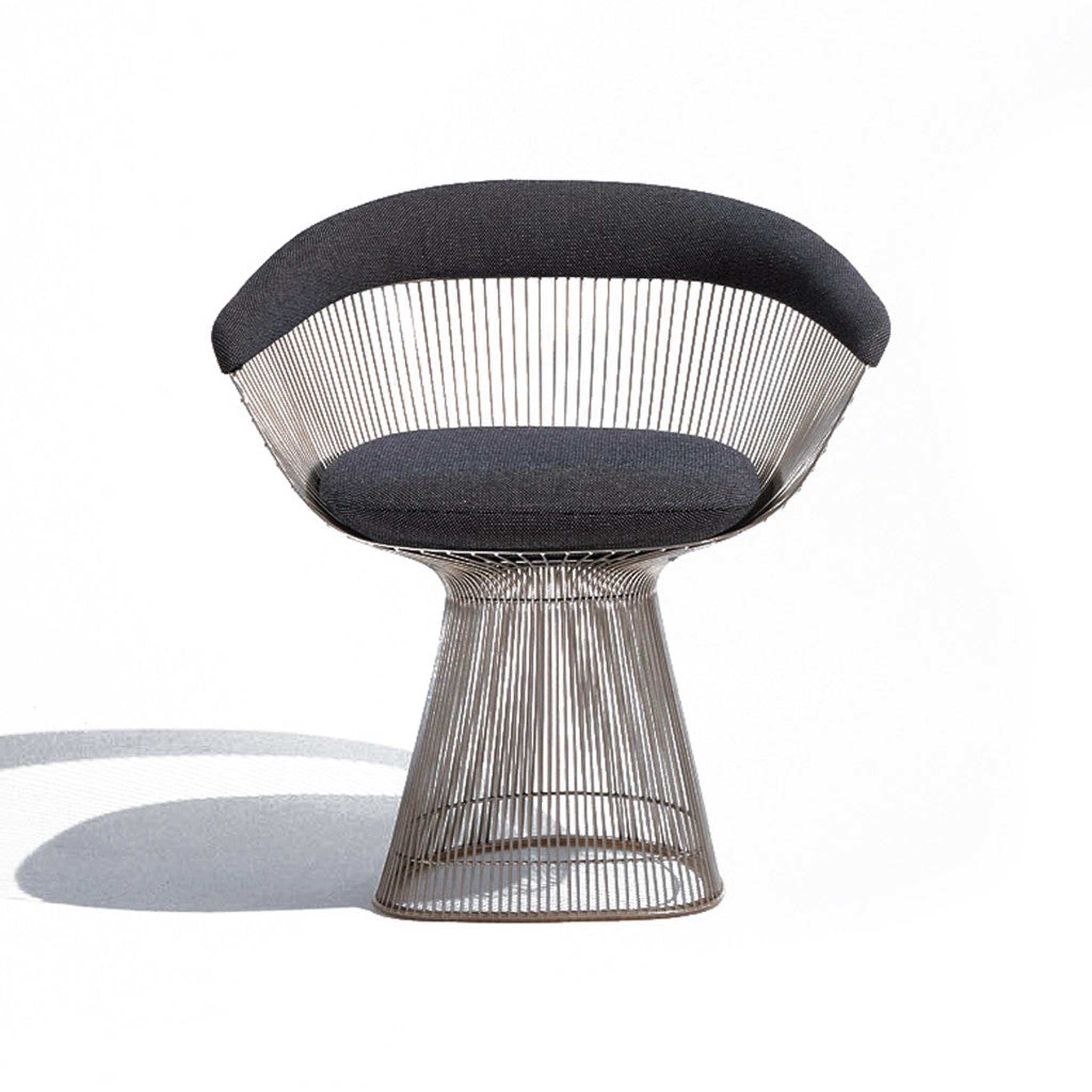 Platner Side Chair by Knoll