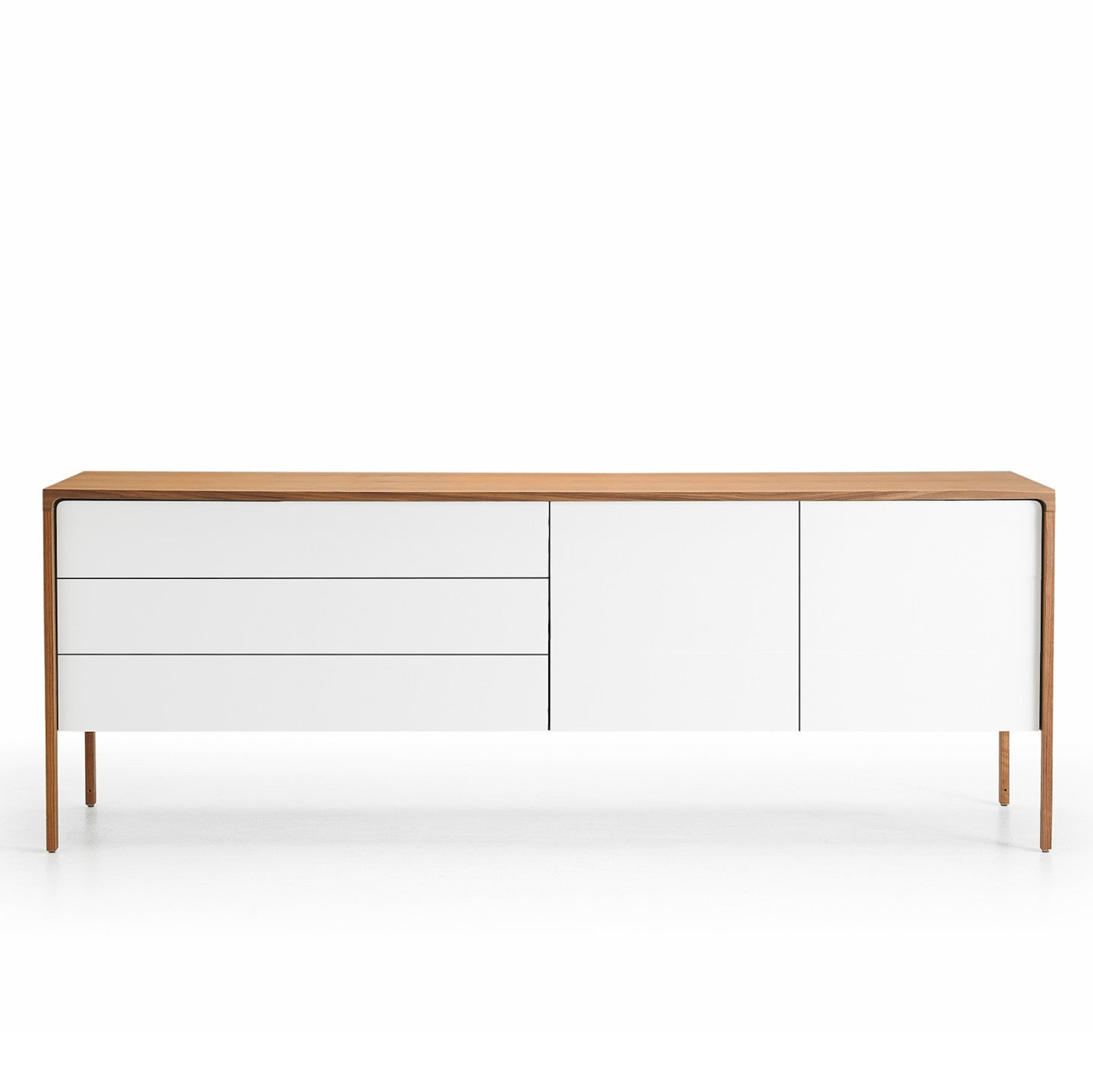Tactile Sideboard by Terence Woodgate