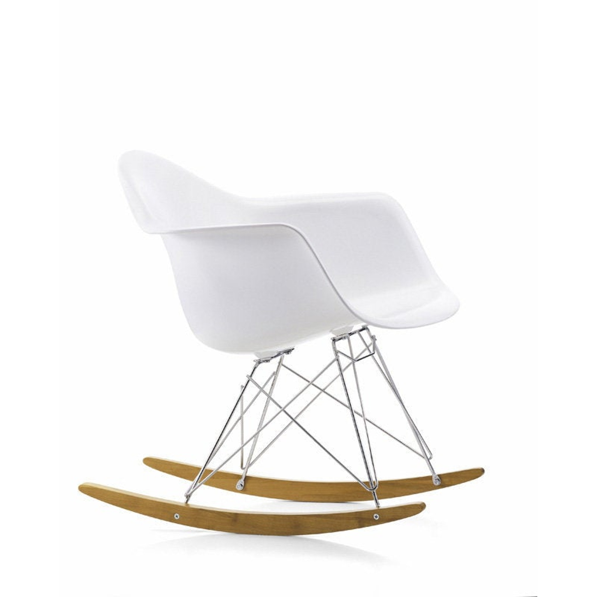 Vitra RAR Rocker by Charles and Ray Eames