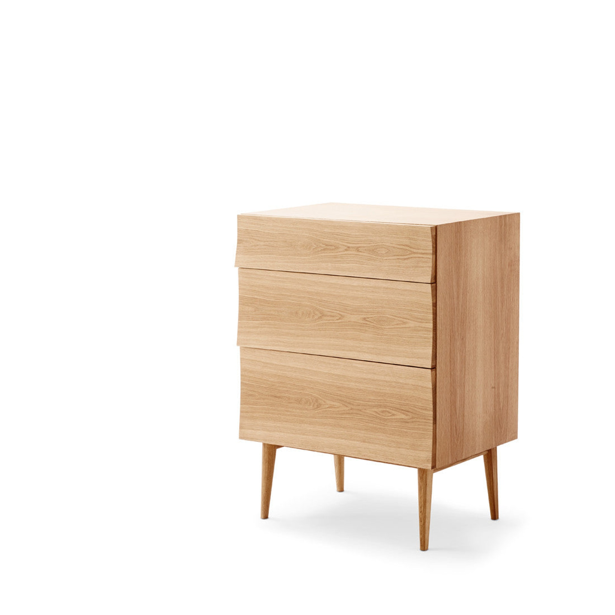 Reflect Drawers by Soren Rose Studio, Muuto